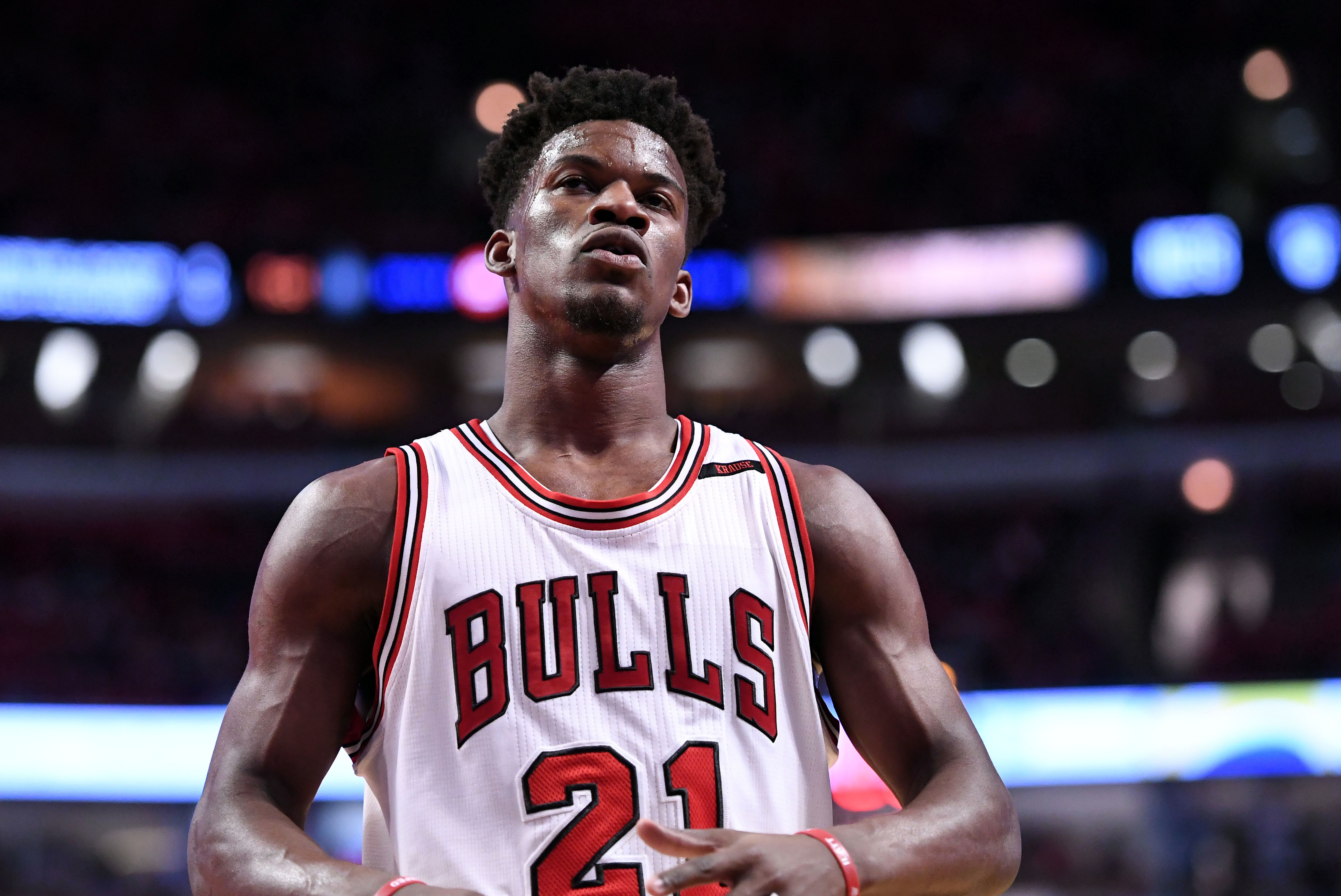Butler to join Thibodeau with Timberwolves