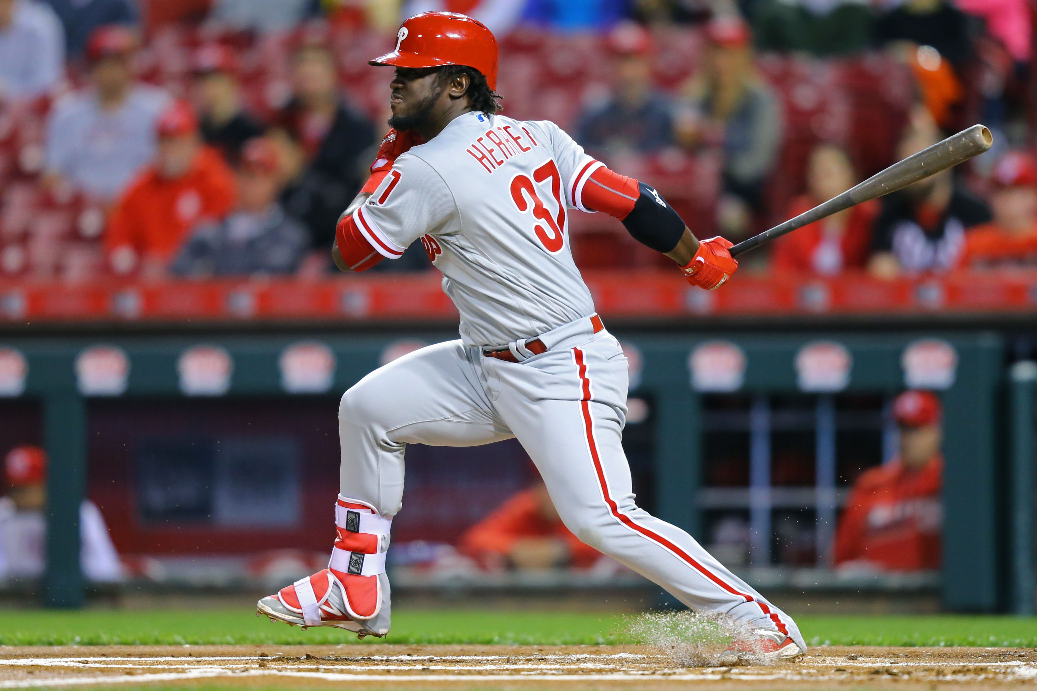 Joseph leads Phillies over Rockies 2-1 in 11 innings