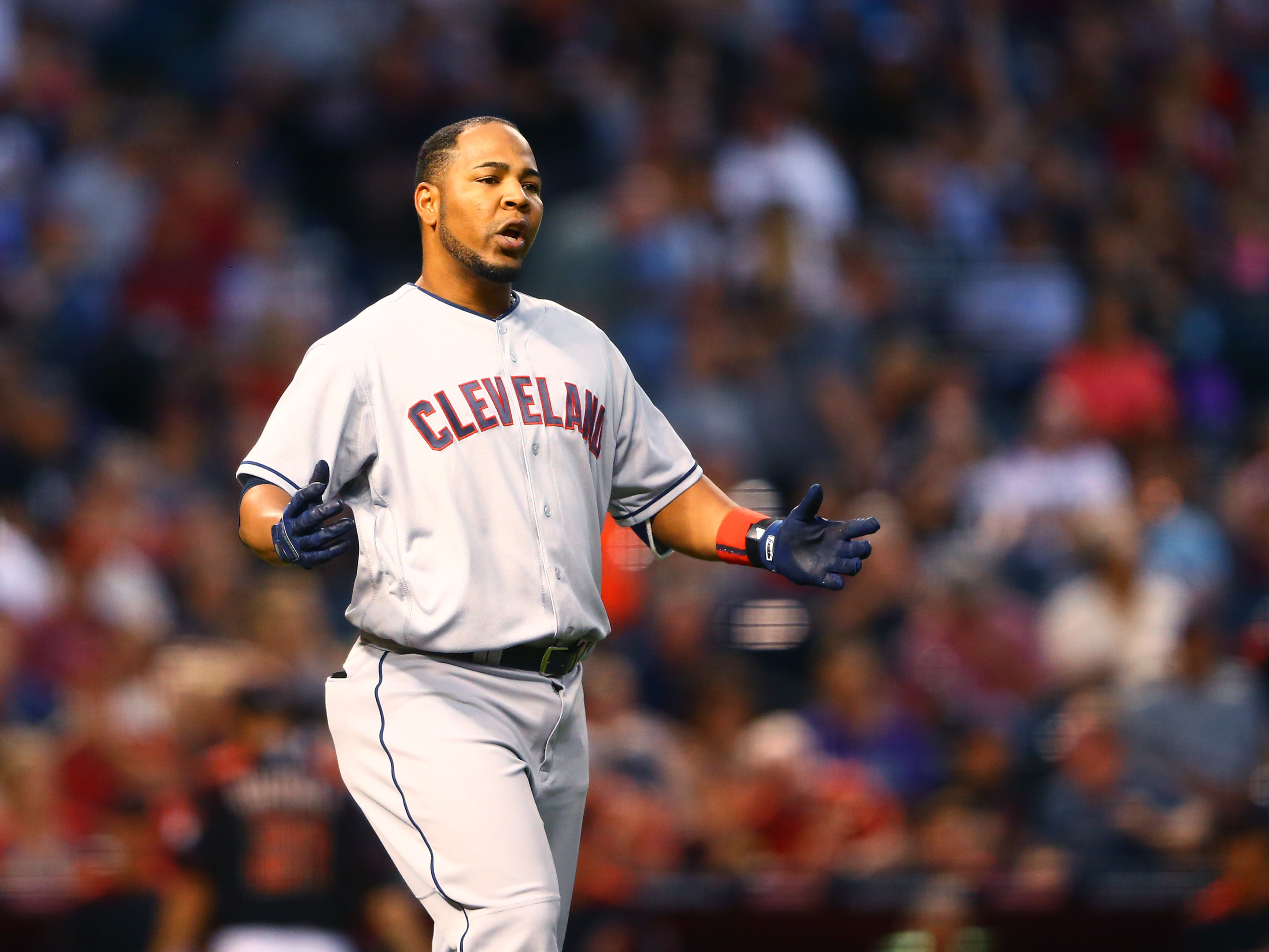 Cleveland Indians: Cleveland Indians: 5 Disappointing Players Through The