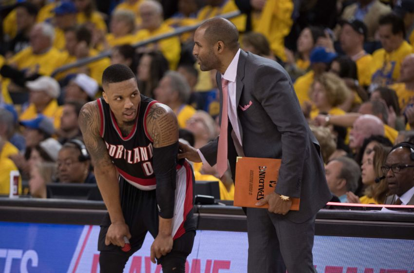 Portland Trail Blazers 3 Takeaways From Game 2 Loss To Warriors