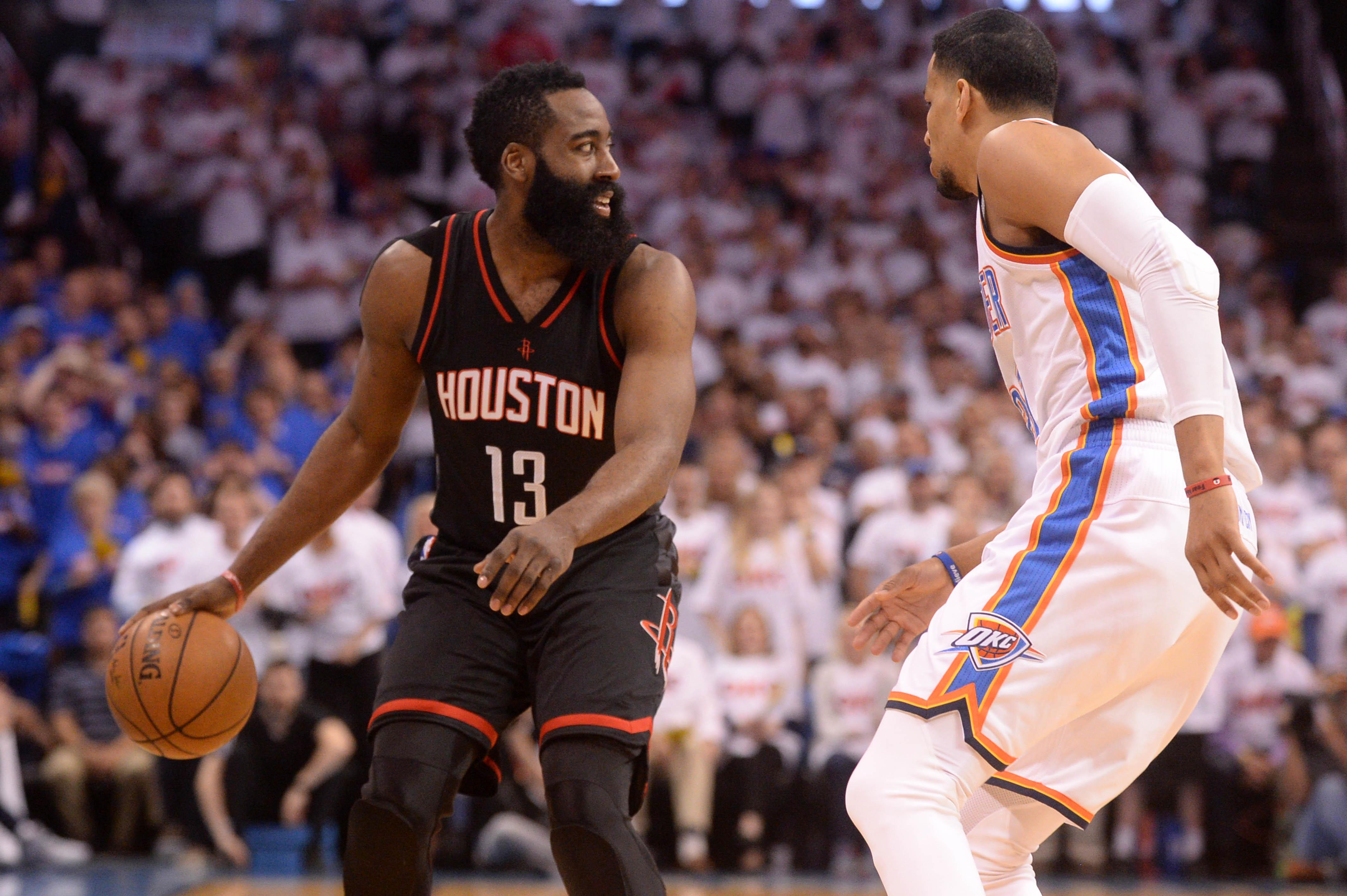 Houston Rockets Preview: Game 4 vs. OKC Thunder