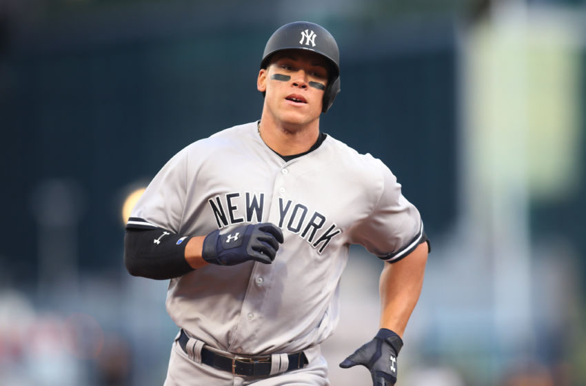 New York Yankees: Aaro...