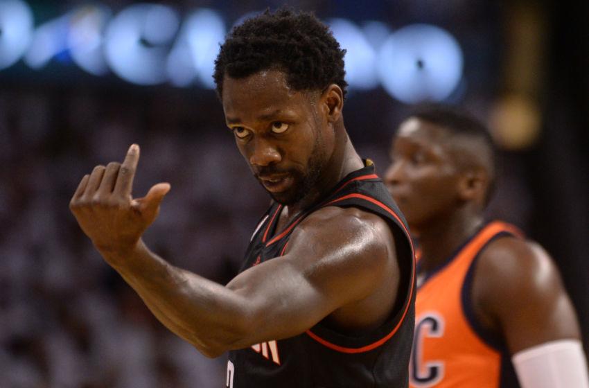 Houston Rockets' Patrick Beverley Fined $25k for Fan ...