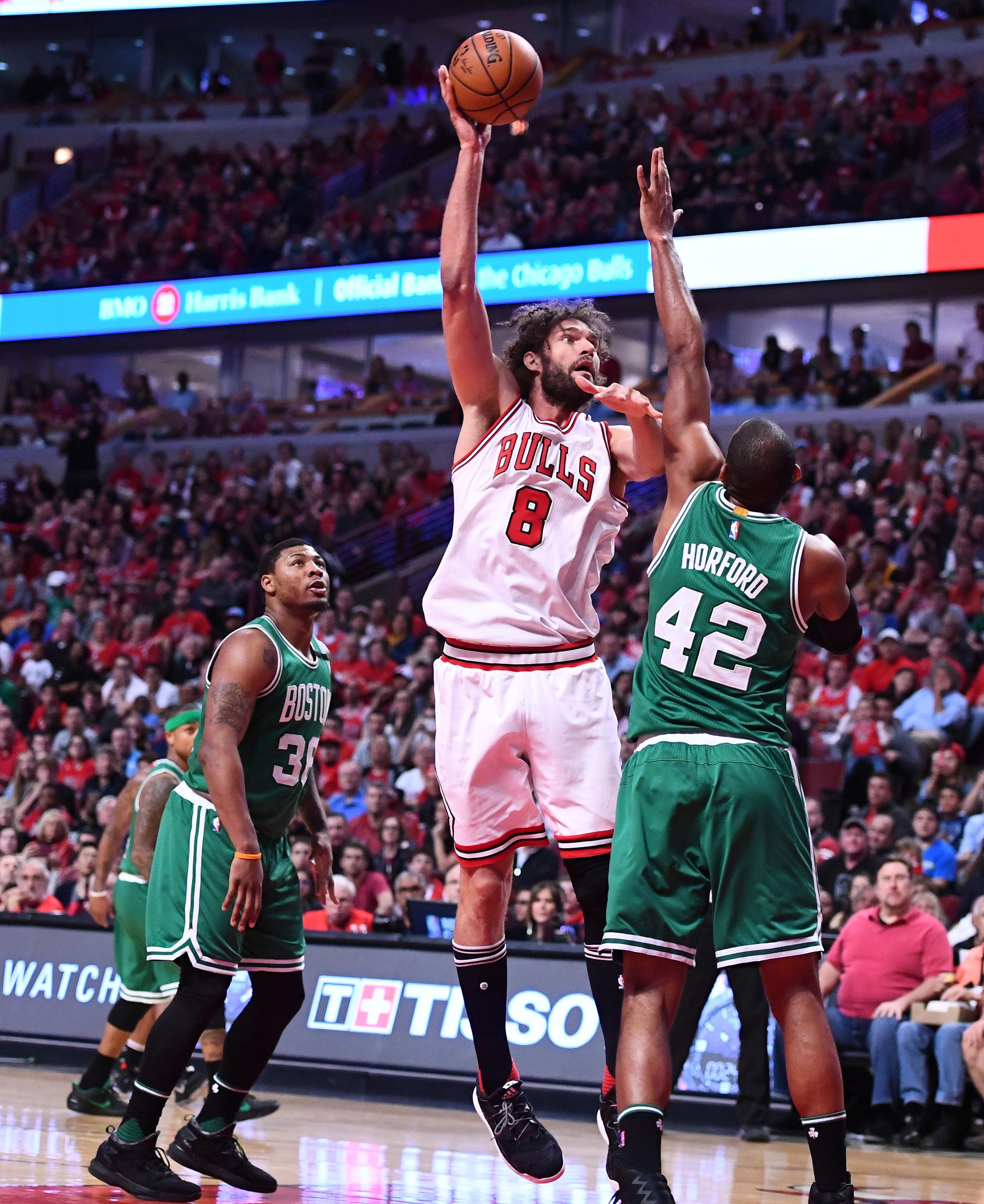 Chicago Bulls: Keys To Victory For Game 5 Vs. Celtics