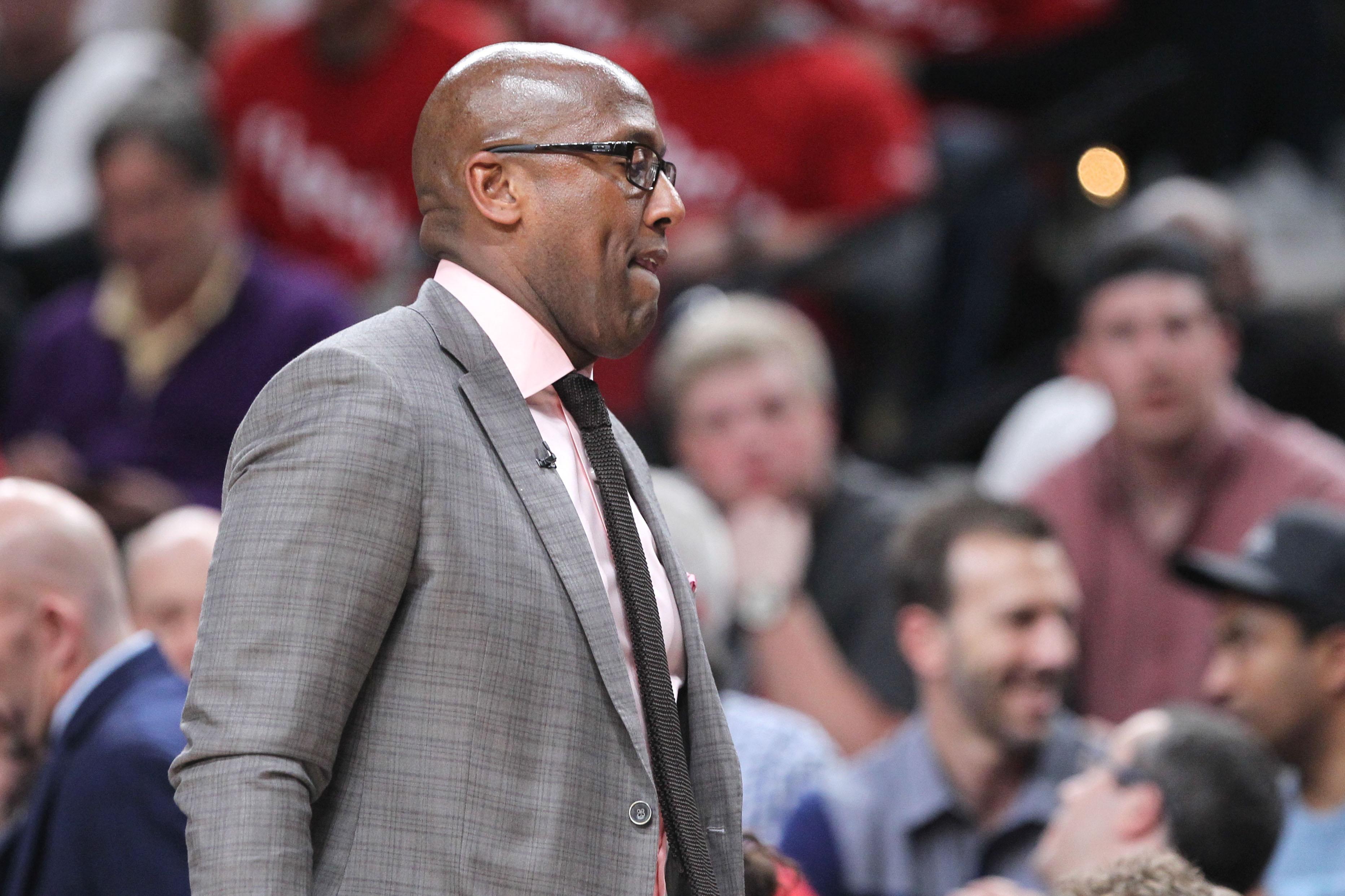 Mike Brown acknowledges ESPN firings