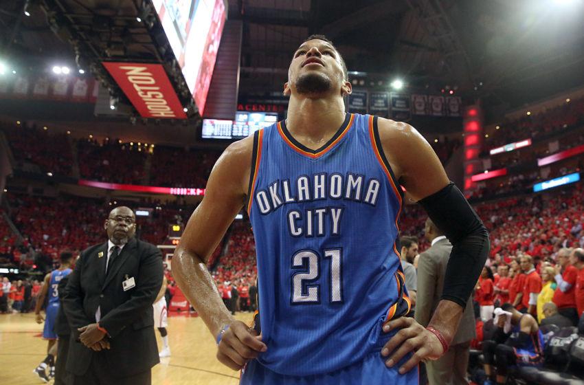 2017 NBA Free Agency