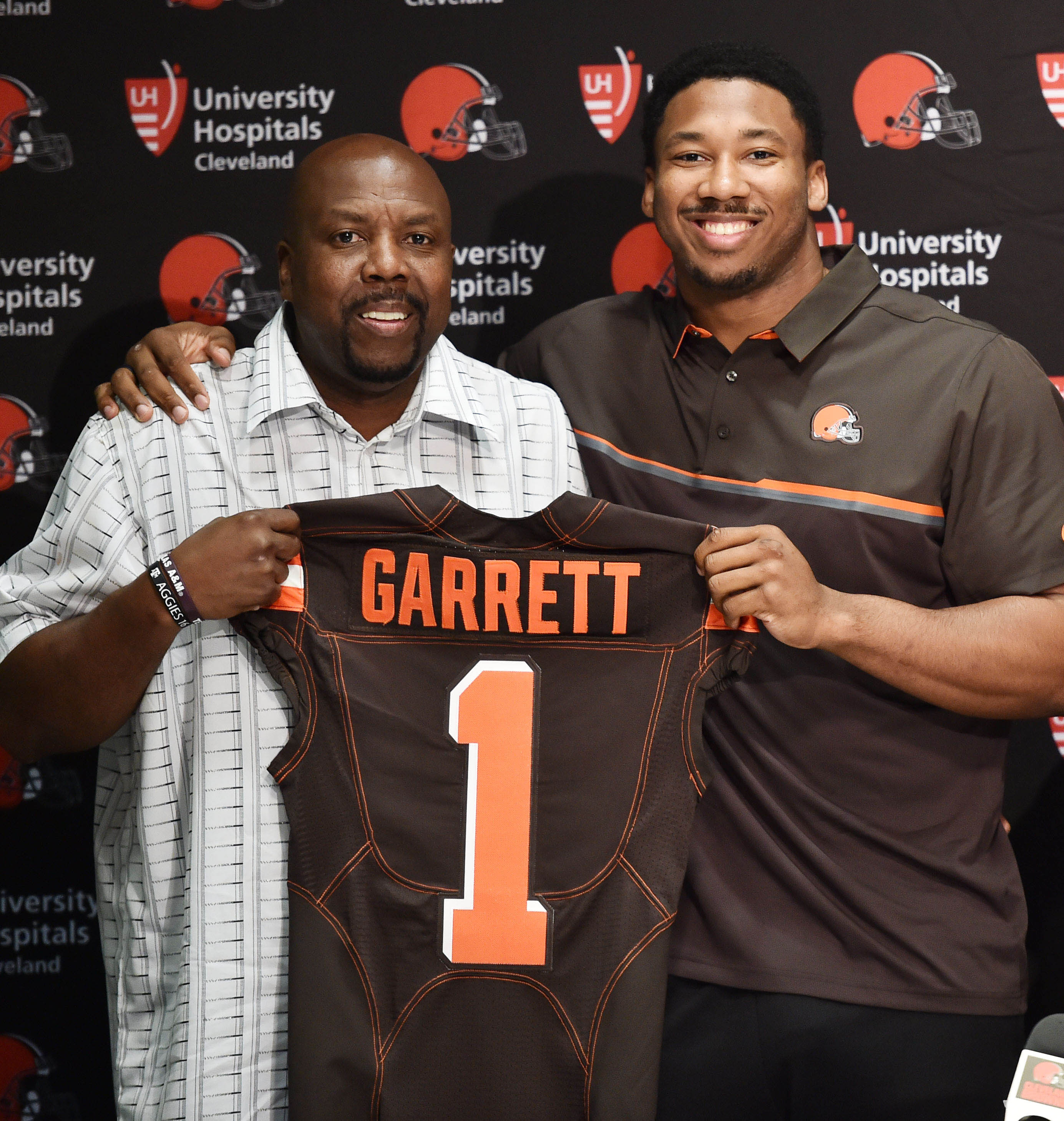 Cleveland Browns - List of Undrafted Free Agents Reportedly Signed