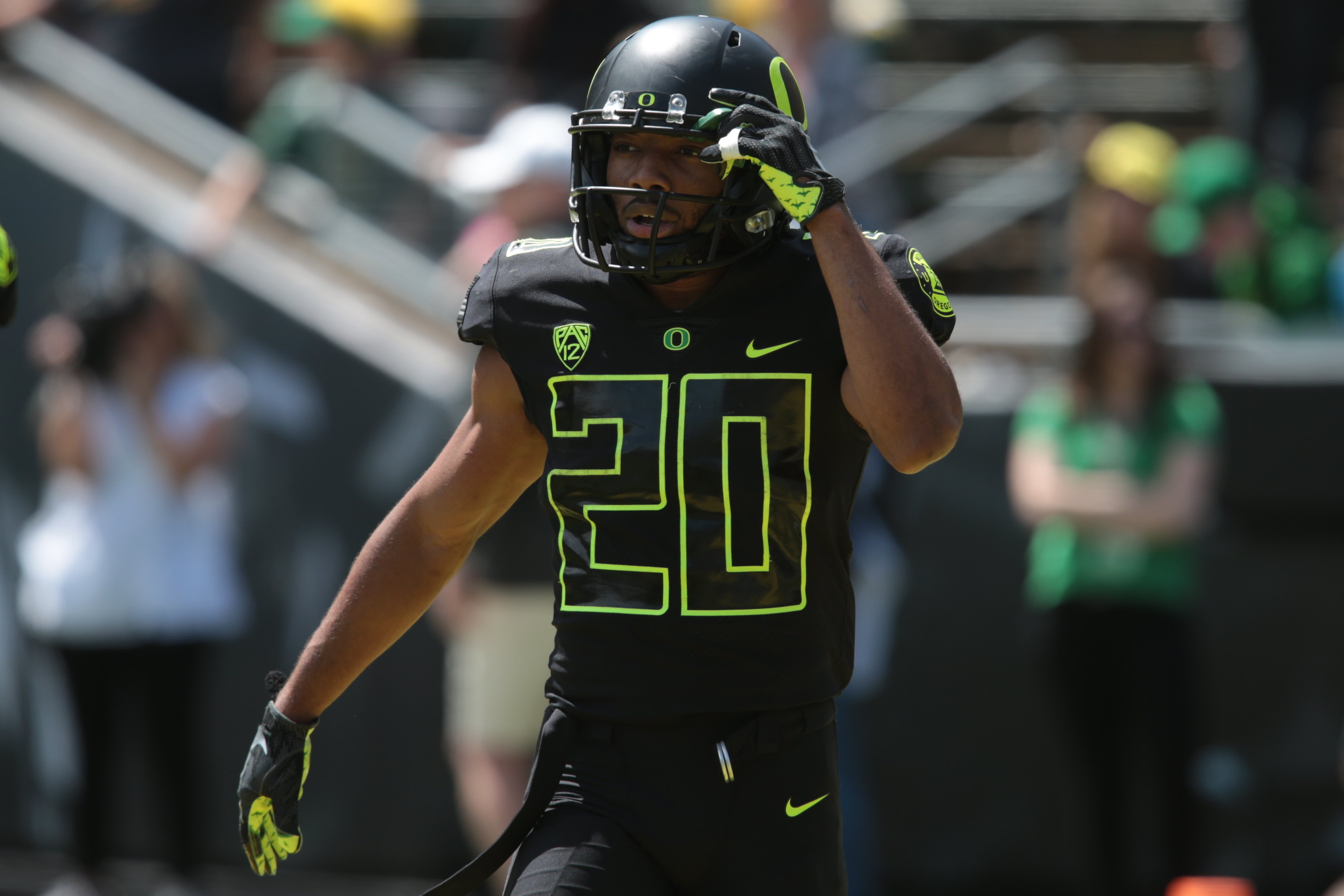 Image Result For Oregon Football