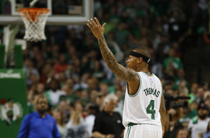 Celtics roar back to take Game 1 from Wizards: 3 takeaways