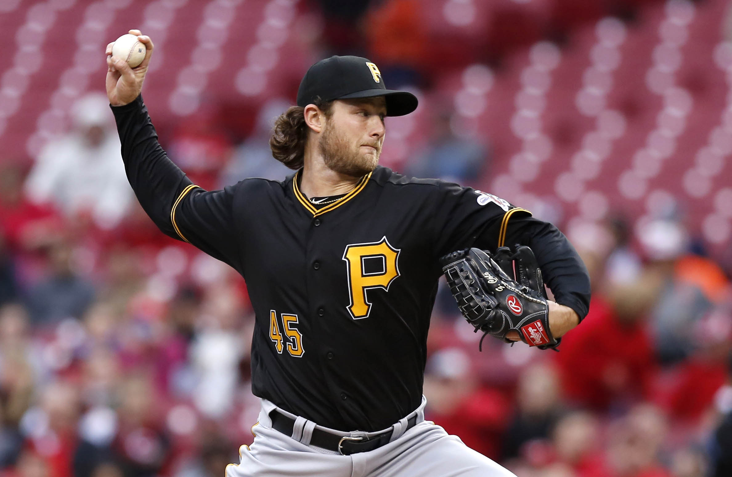 Pittsburgh Pirates: Gerrit Cole To Be On MLB Network