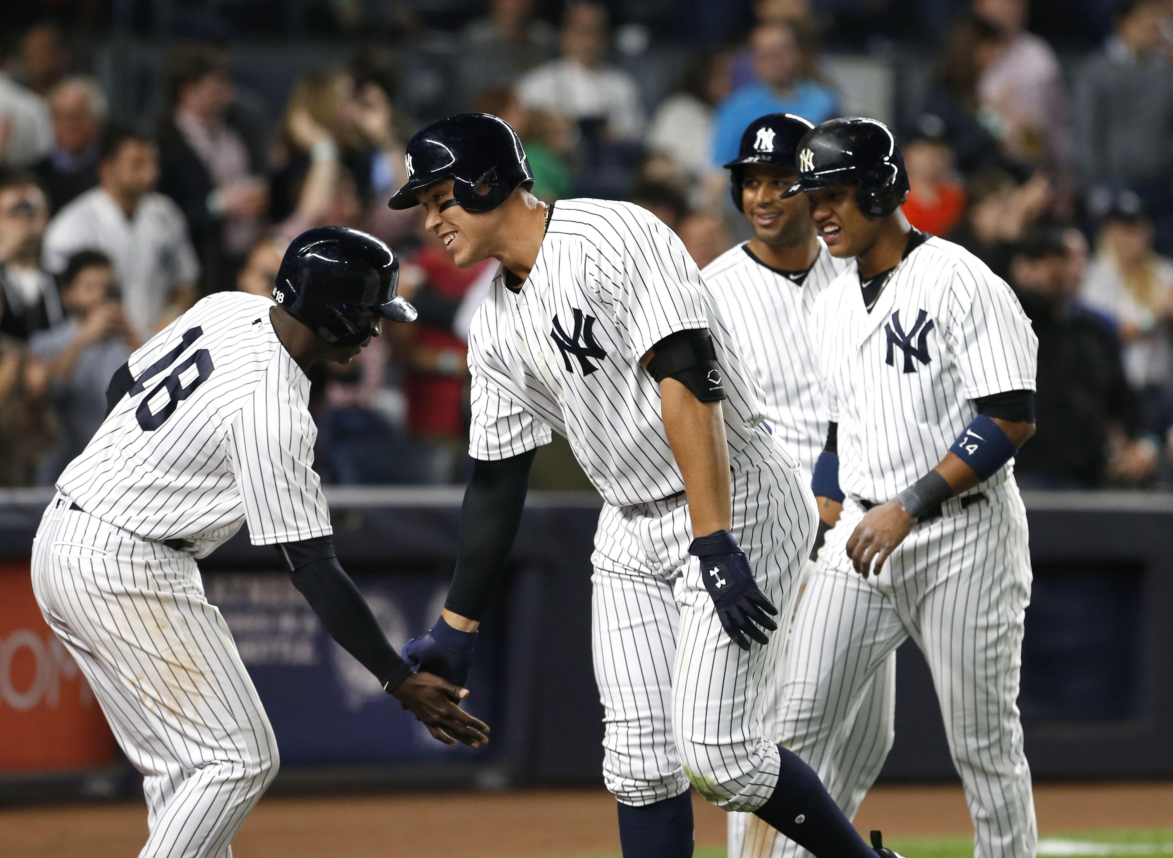 New York Yankees: Potential trade deadline targets | FOX ...