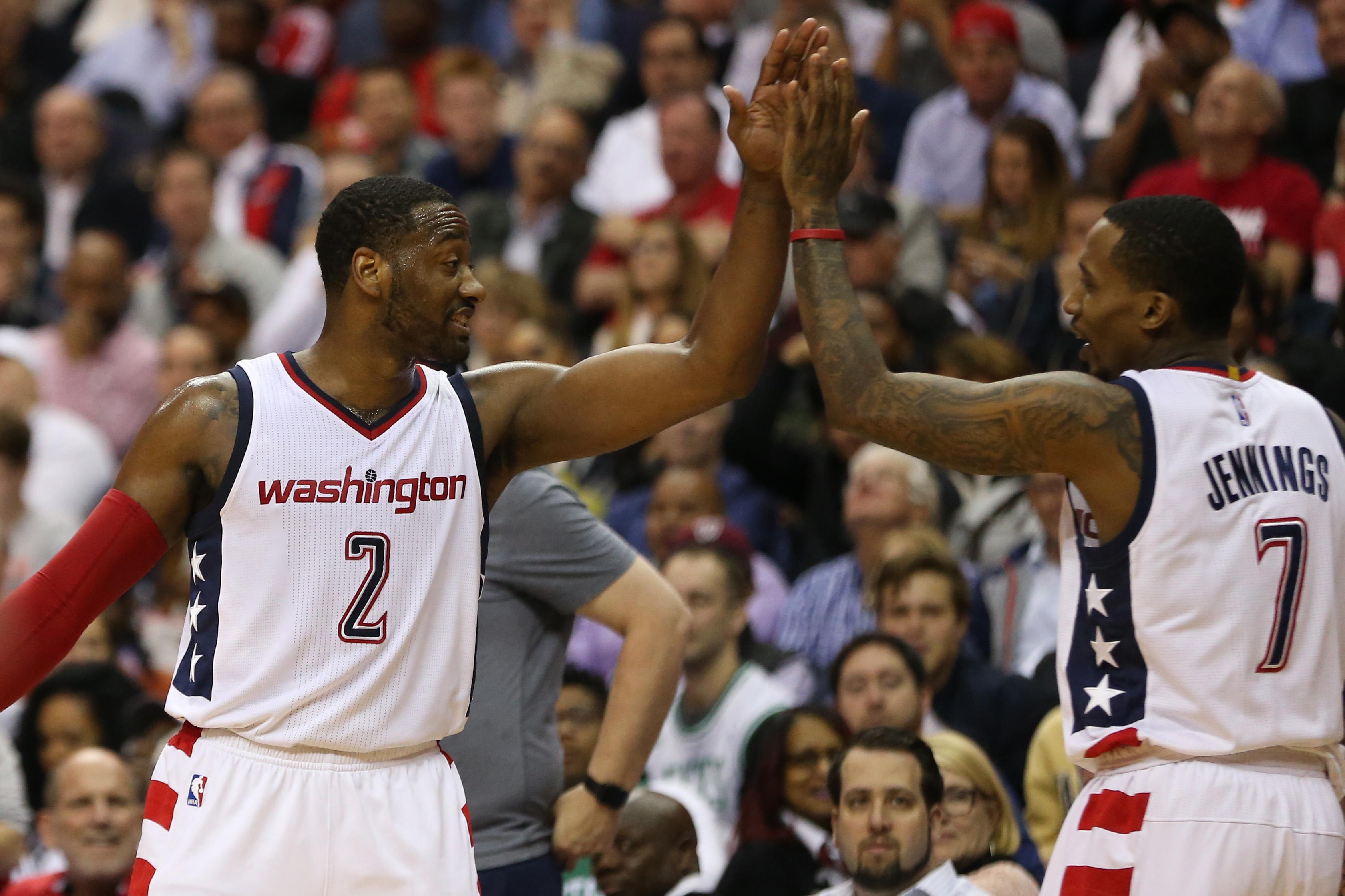 NBA playoffs: Wizards vs. Celtics Game 5: Live stream, odds and more