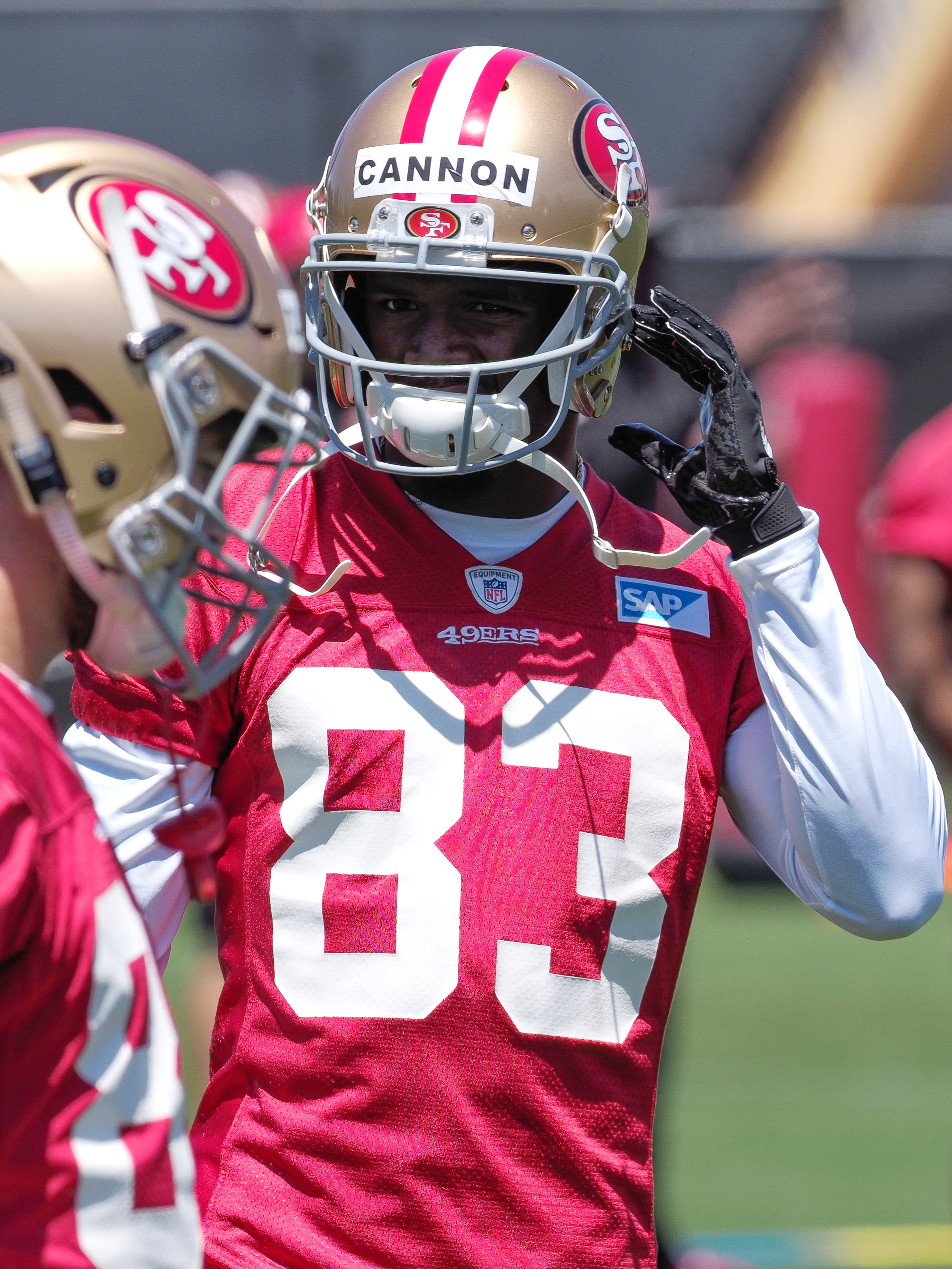 10043347-nfl-san-franciso-49ers-rookie-minicamp
