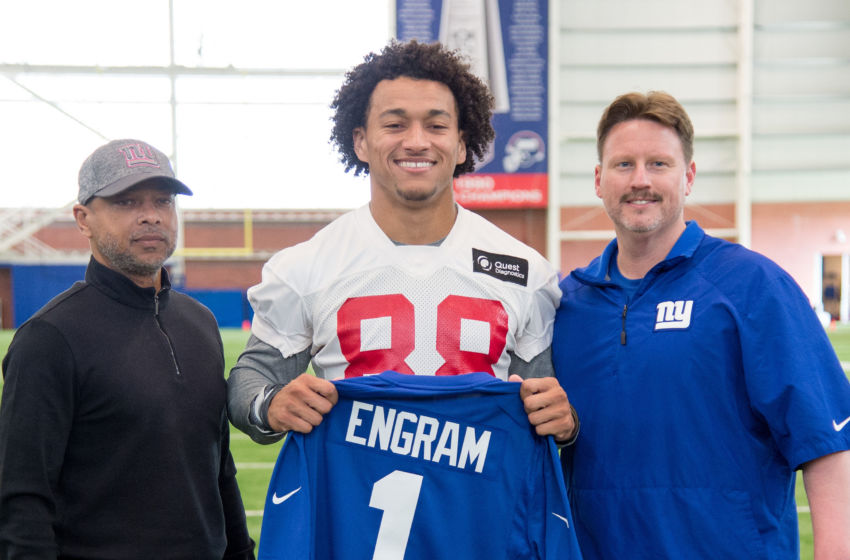 HD wallpapers new york giants first round draft choices