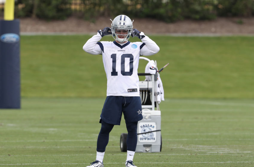 Dallas Cowboys: Ryan Switzer impresses at rookie minicamp