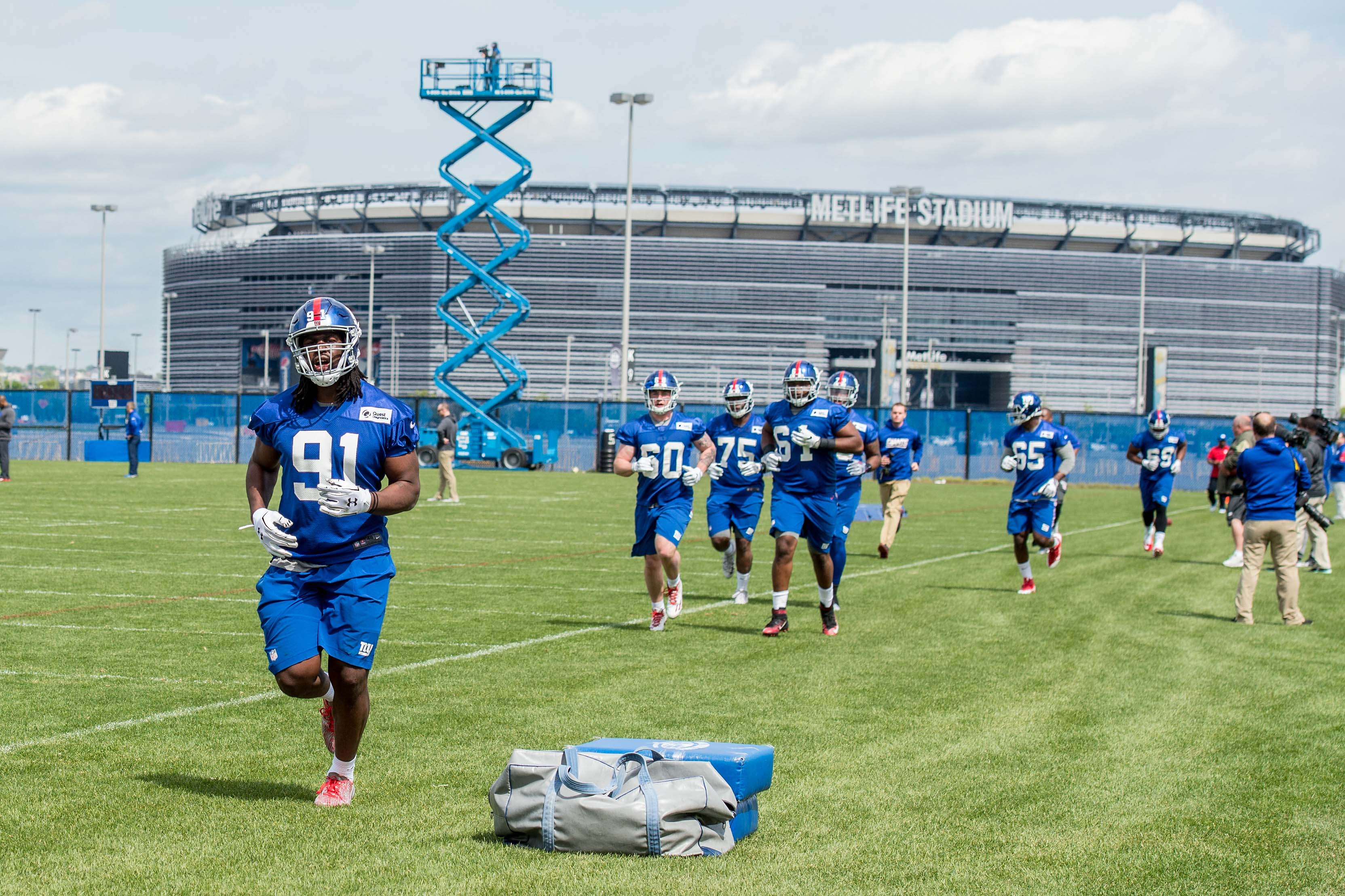 10053396-nfl-new-york-giants-rookie-minicamp