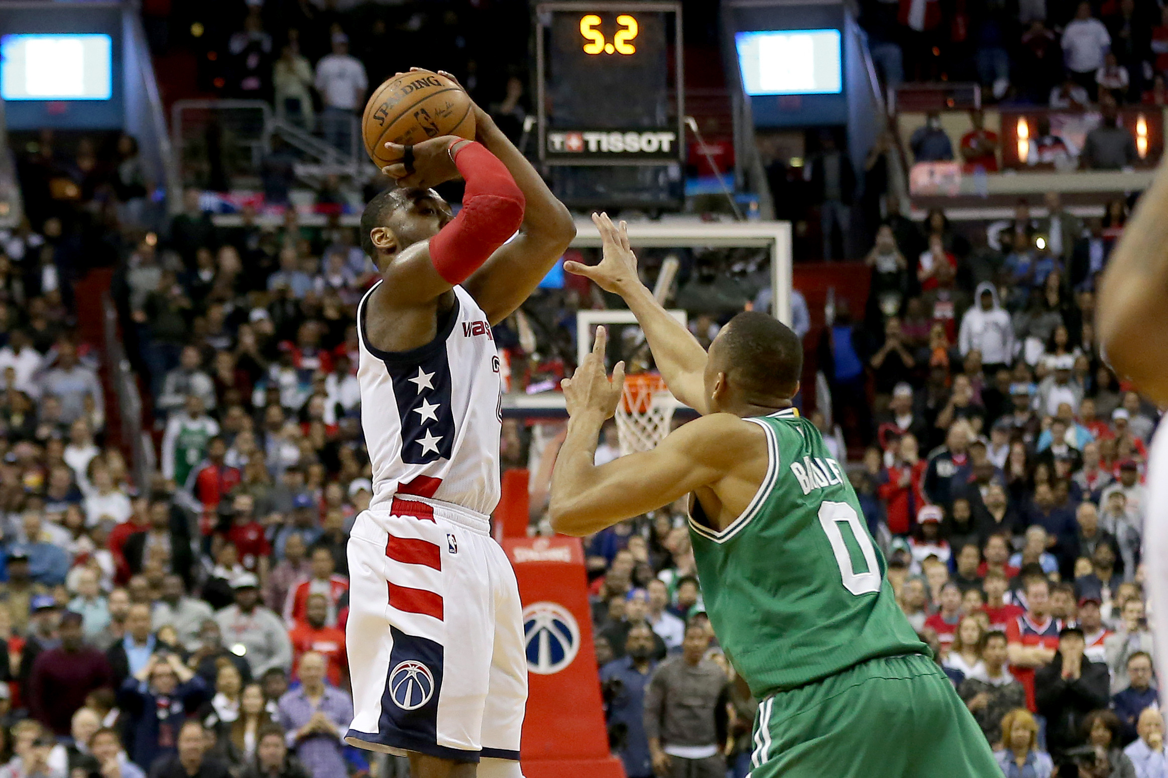 The complete Boston Celtics history in NBA Playoffs Game 7's