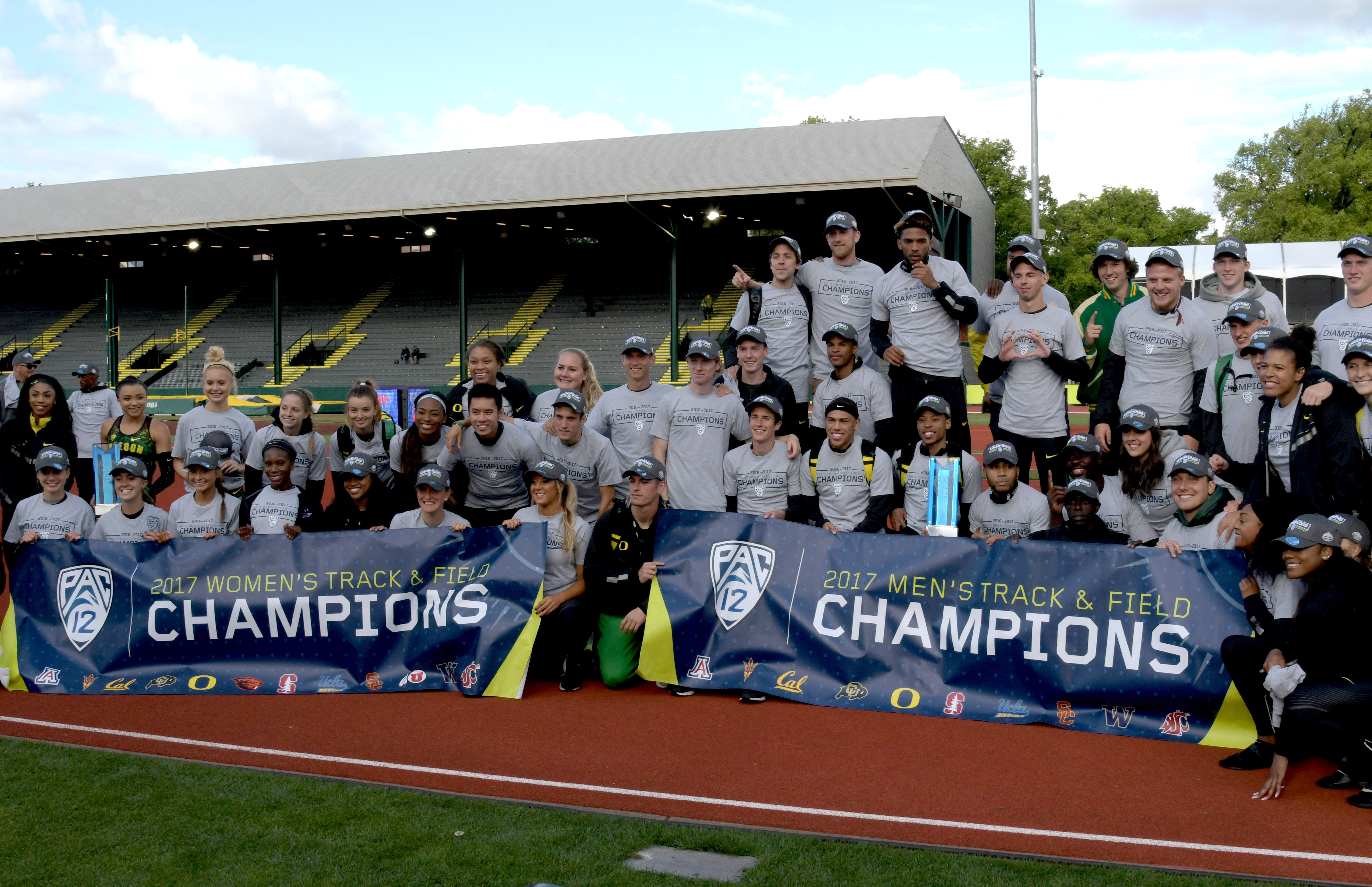 10058219-track-and-field-pac-12-championships