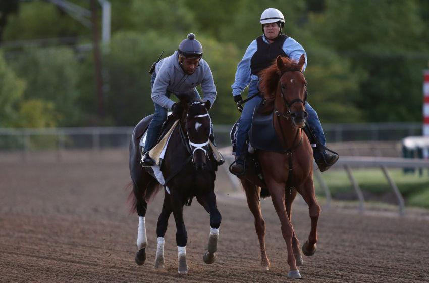horse racing winners today