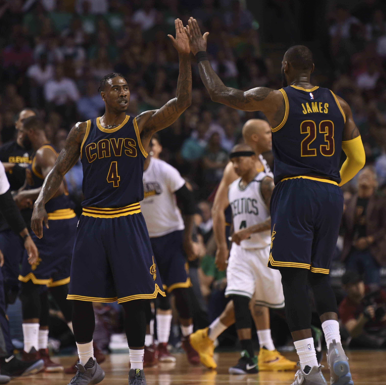 2016 2017 Nba Finals Cavs V Warriors: NBA Playoffs 2017: Cavaliers Vs. Celtics Game 2 Live