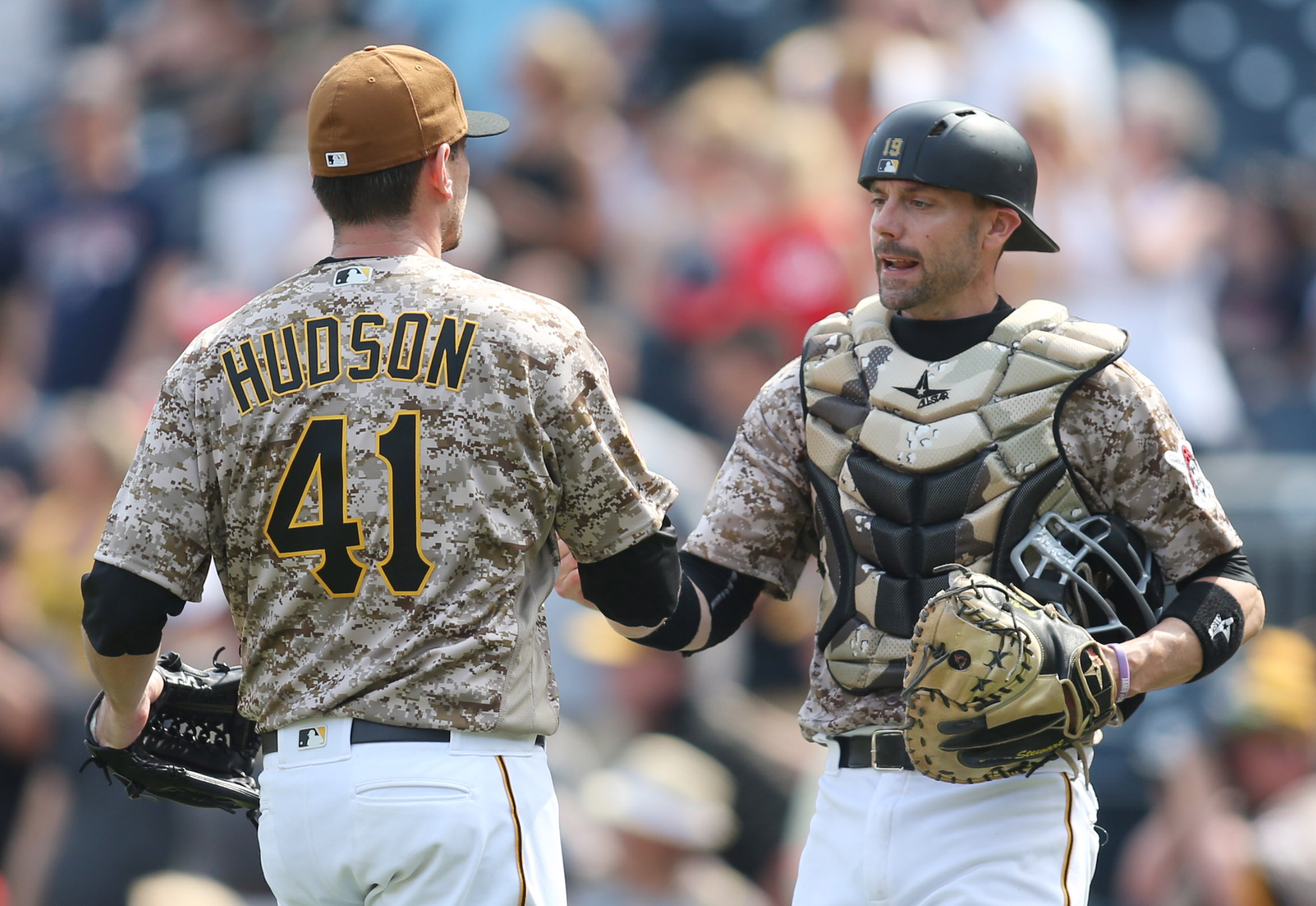 Pittsburgh Pirates: Pittsburgh Pirates Report Card For Week Of May 15-20