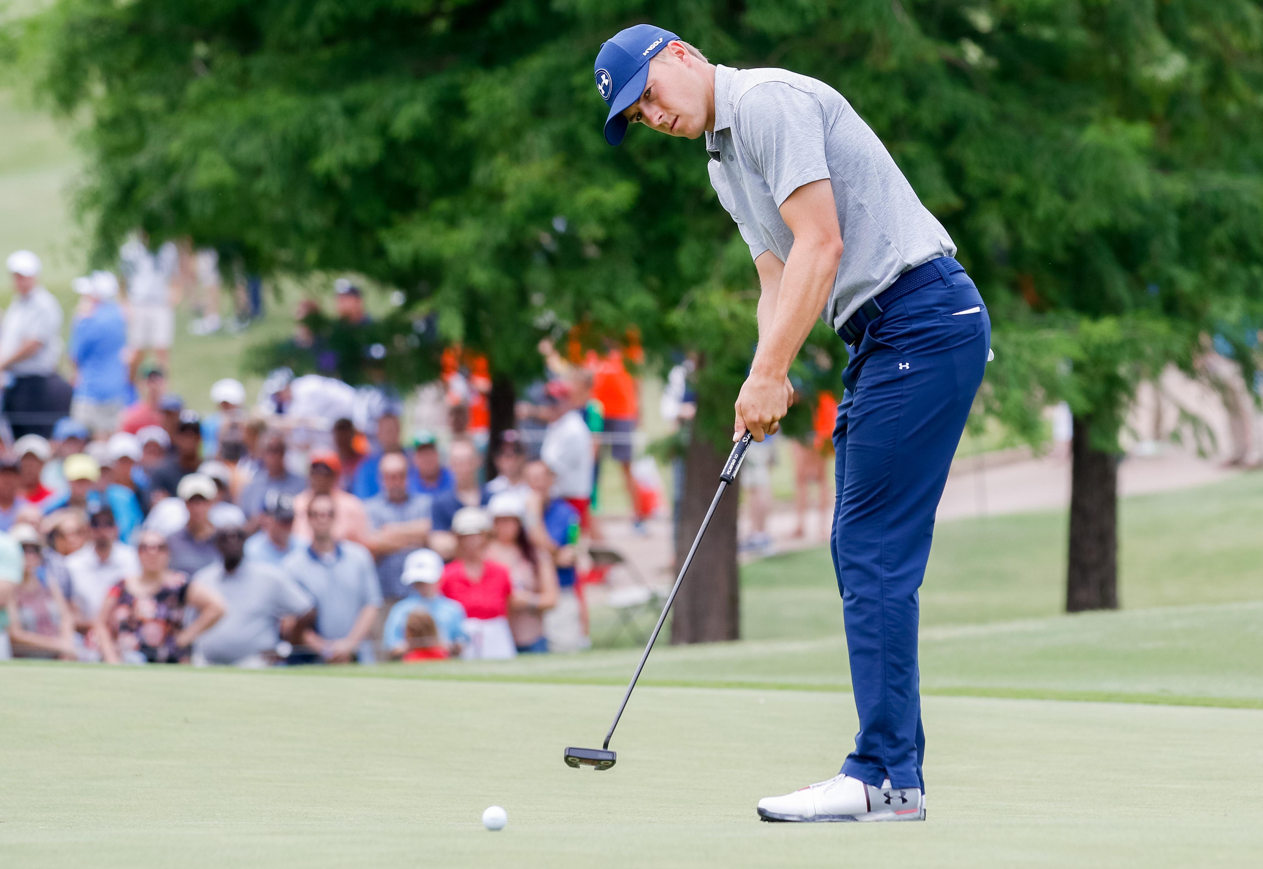 Horschel beats Day in play-off