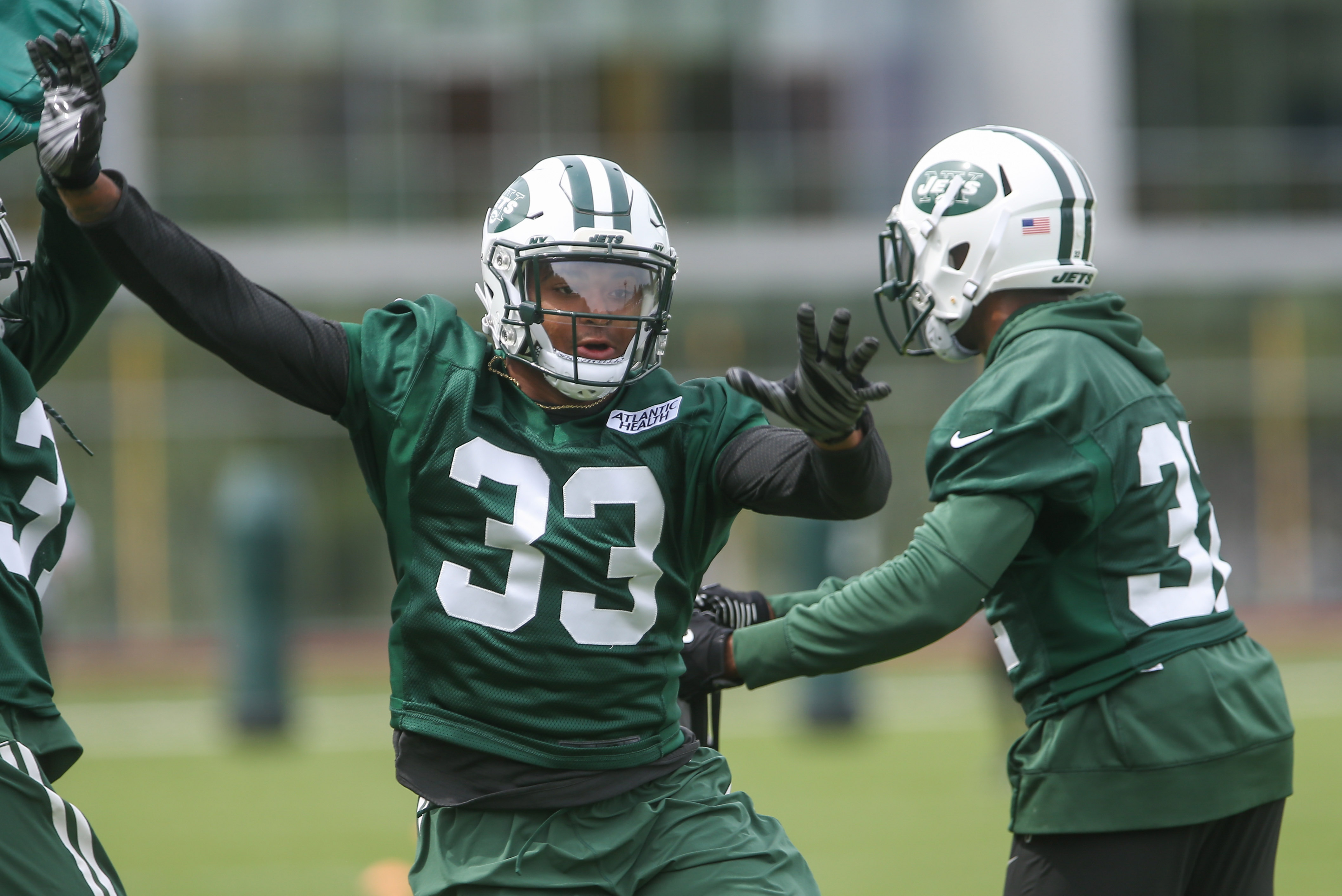 New York Jets: Top 5 players to keep an eye on in 2017