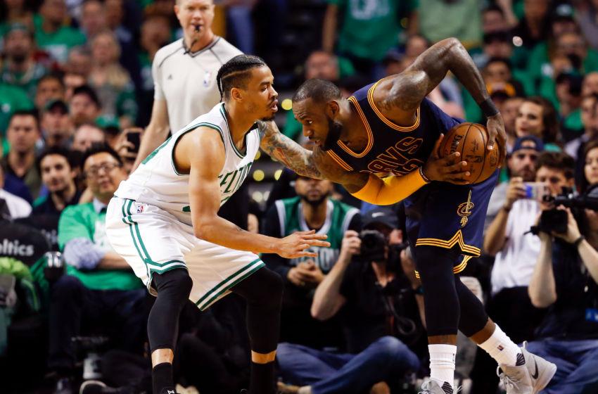 Nba Playoffs 2016 Atlanta Vs Boston | All Basketball ...