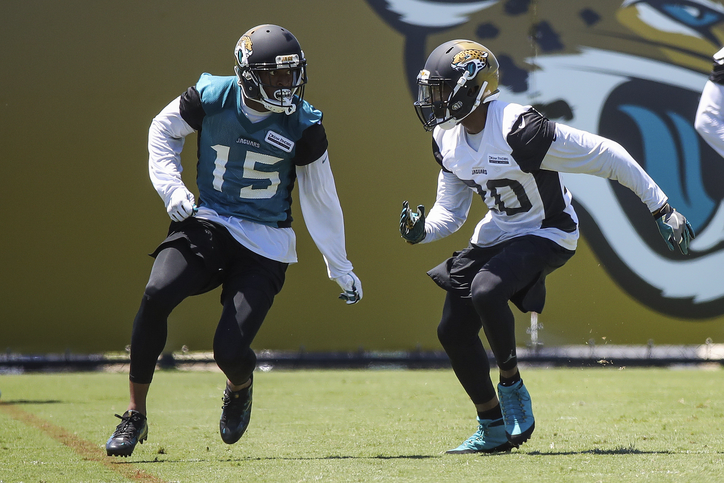 Allen Robinson Is A Top Candidate To Bounce Back And Excel