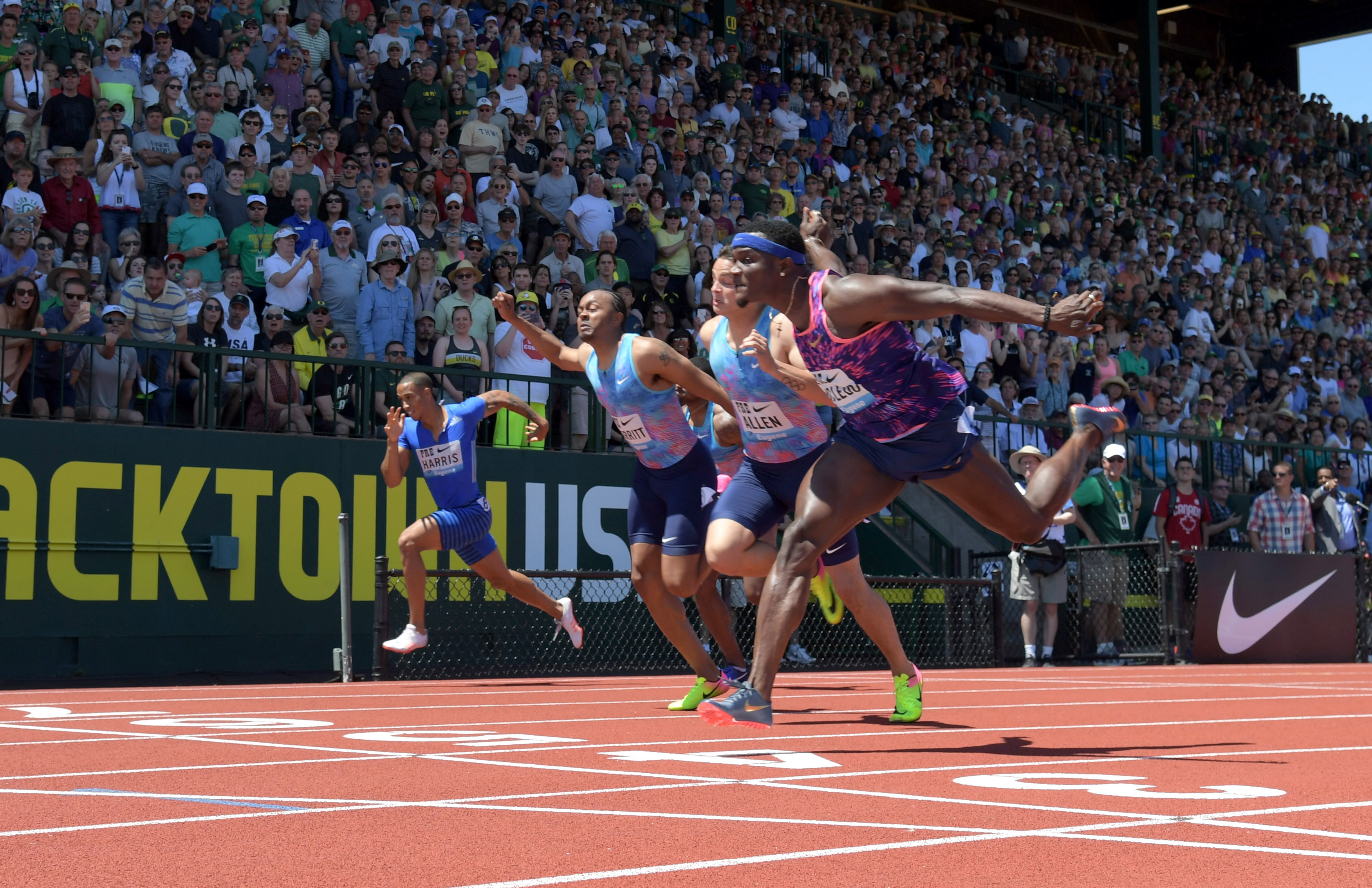 10076338-track-and-field-43rd-prefontaine-classic