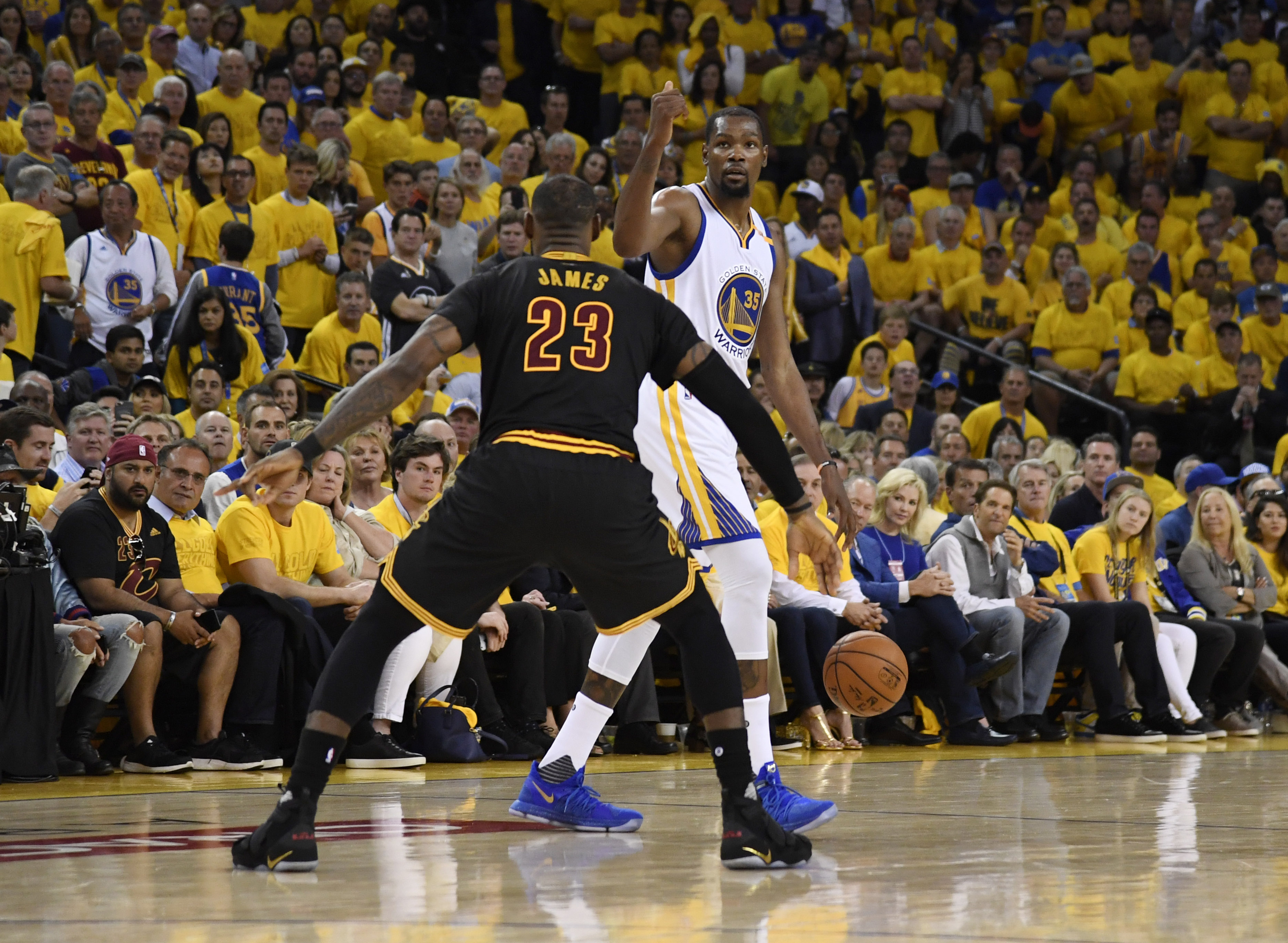 Golden State Warriors: Takeaways after taking a 3-0 Finals ...