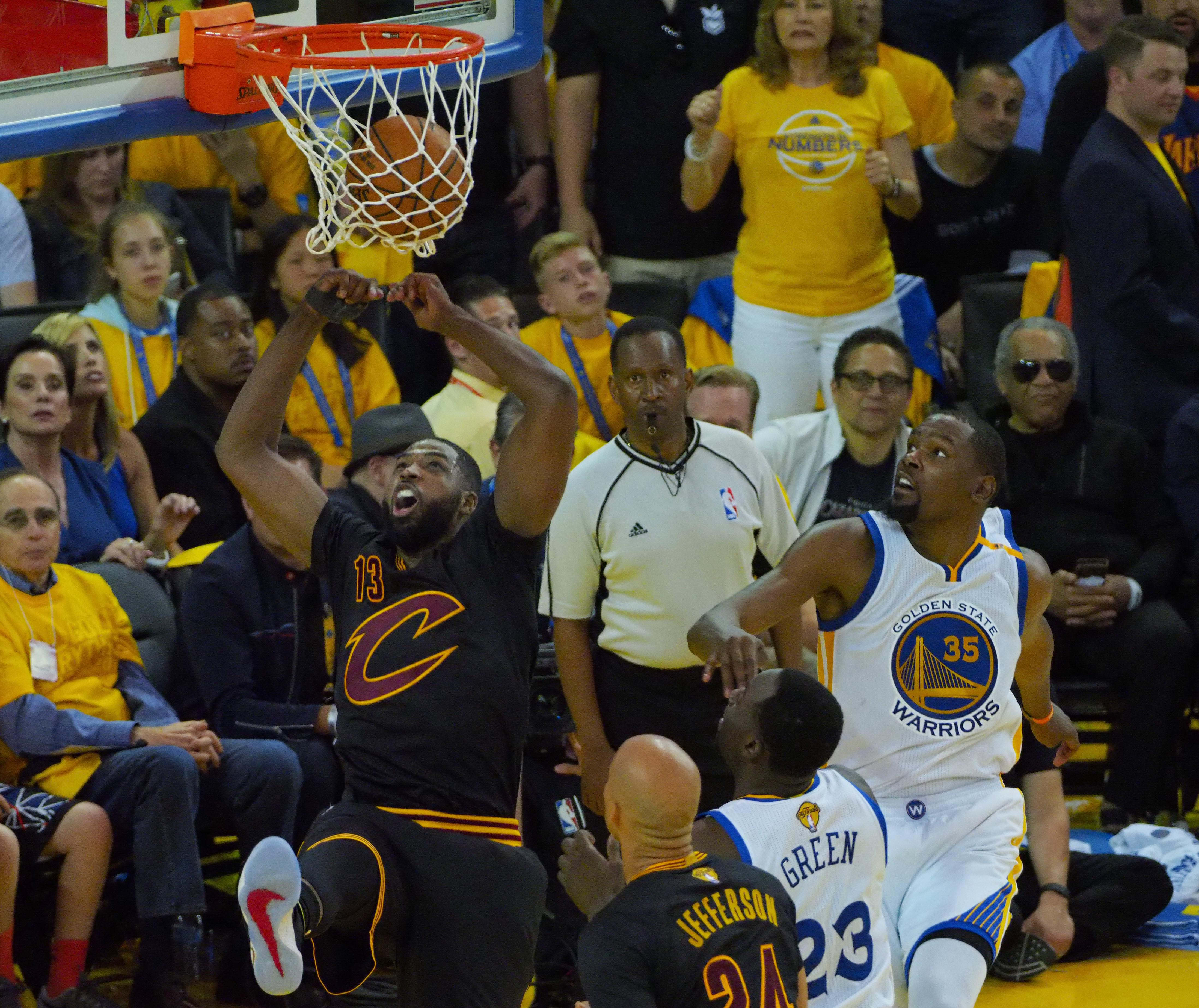 Golden State Warriors: 5 Takeaways From Game 2 Vs