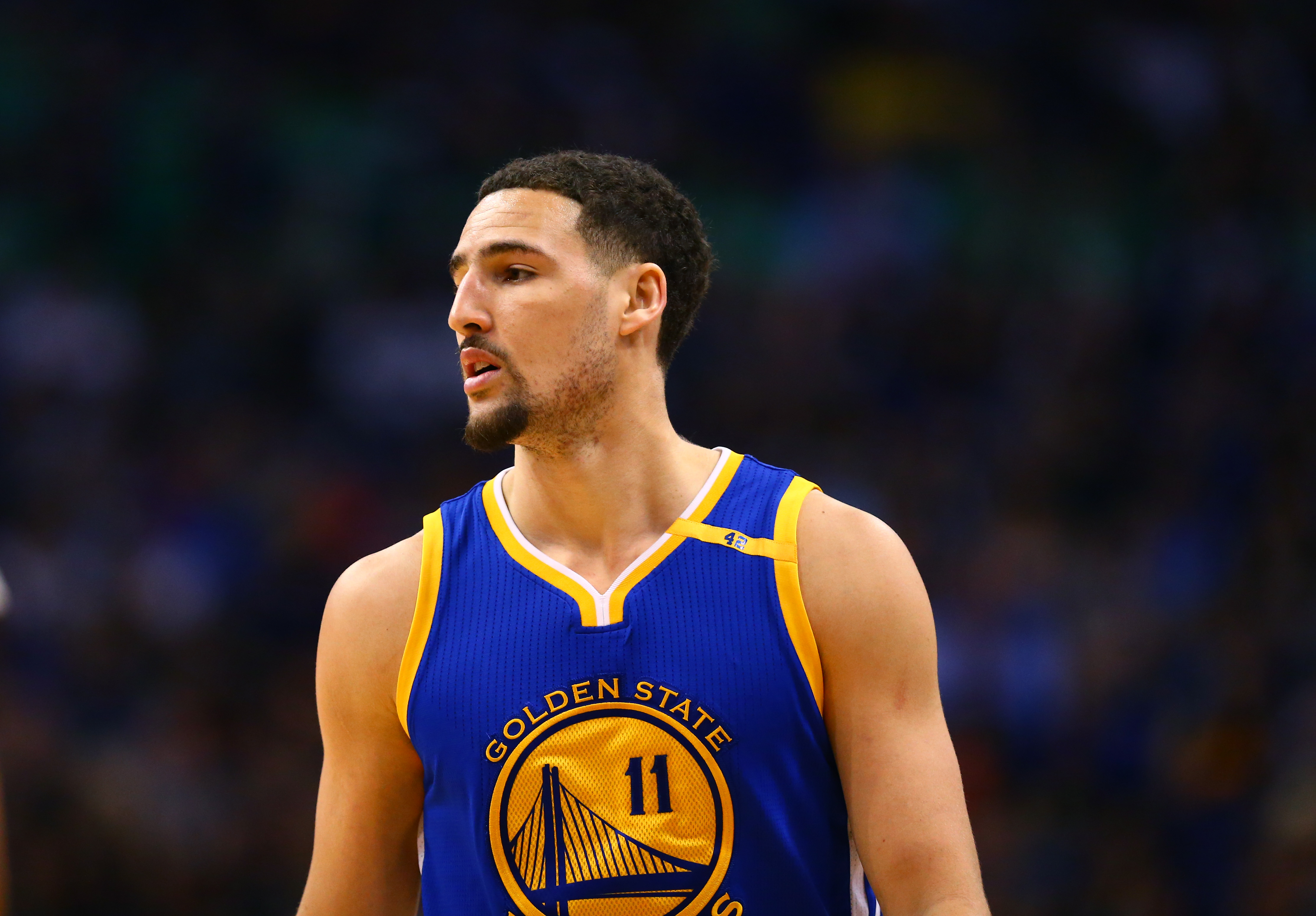 Lakers rumors: Three reasons LA is a threat to get Klay Thompson
