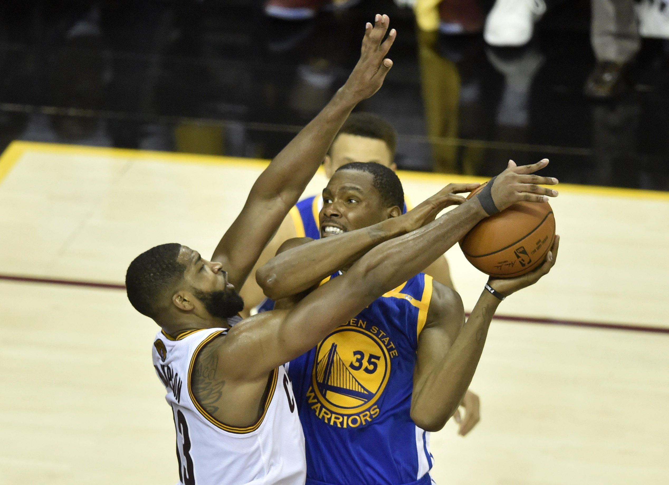 Golden State Warriors 5 Takeaways From Finals Game 4 Vs