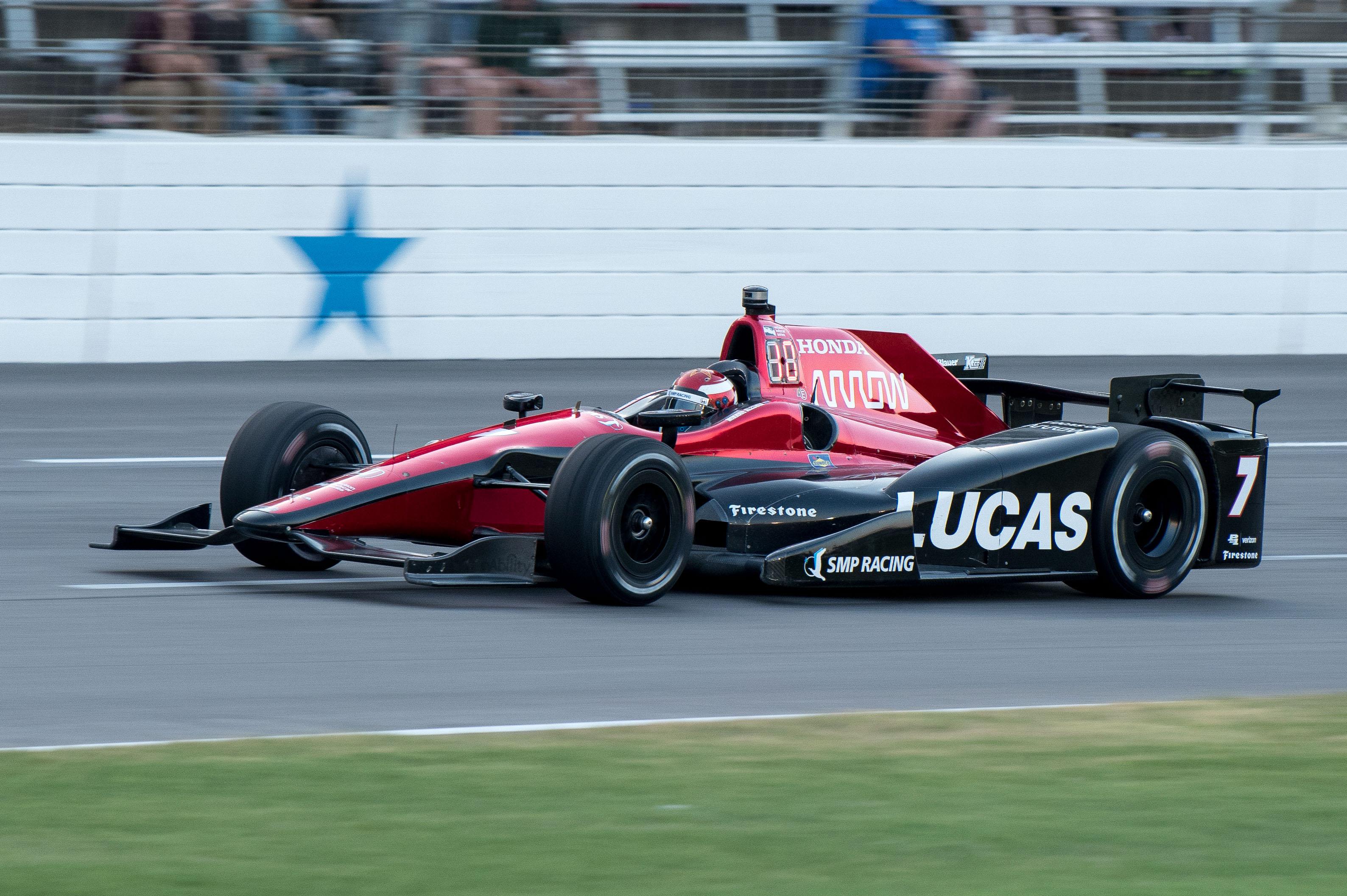 Indycar Win Droughts Heading Iowa on Latest Write In The Rain