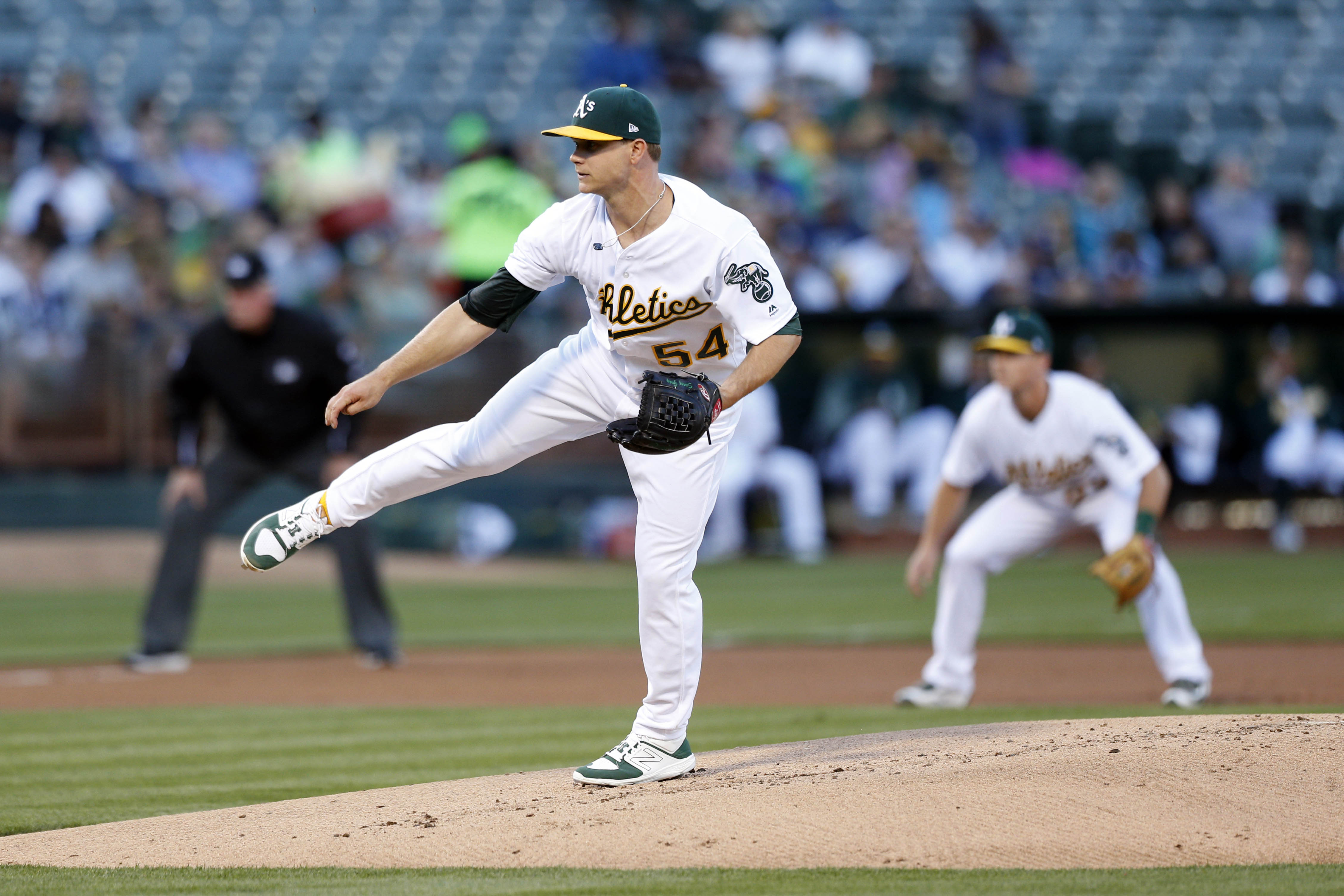 10113638-mlb-new-york-yankees-at-oakland-athletics