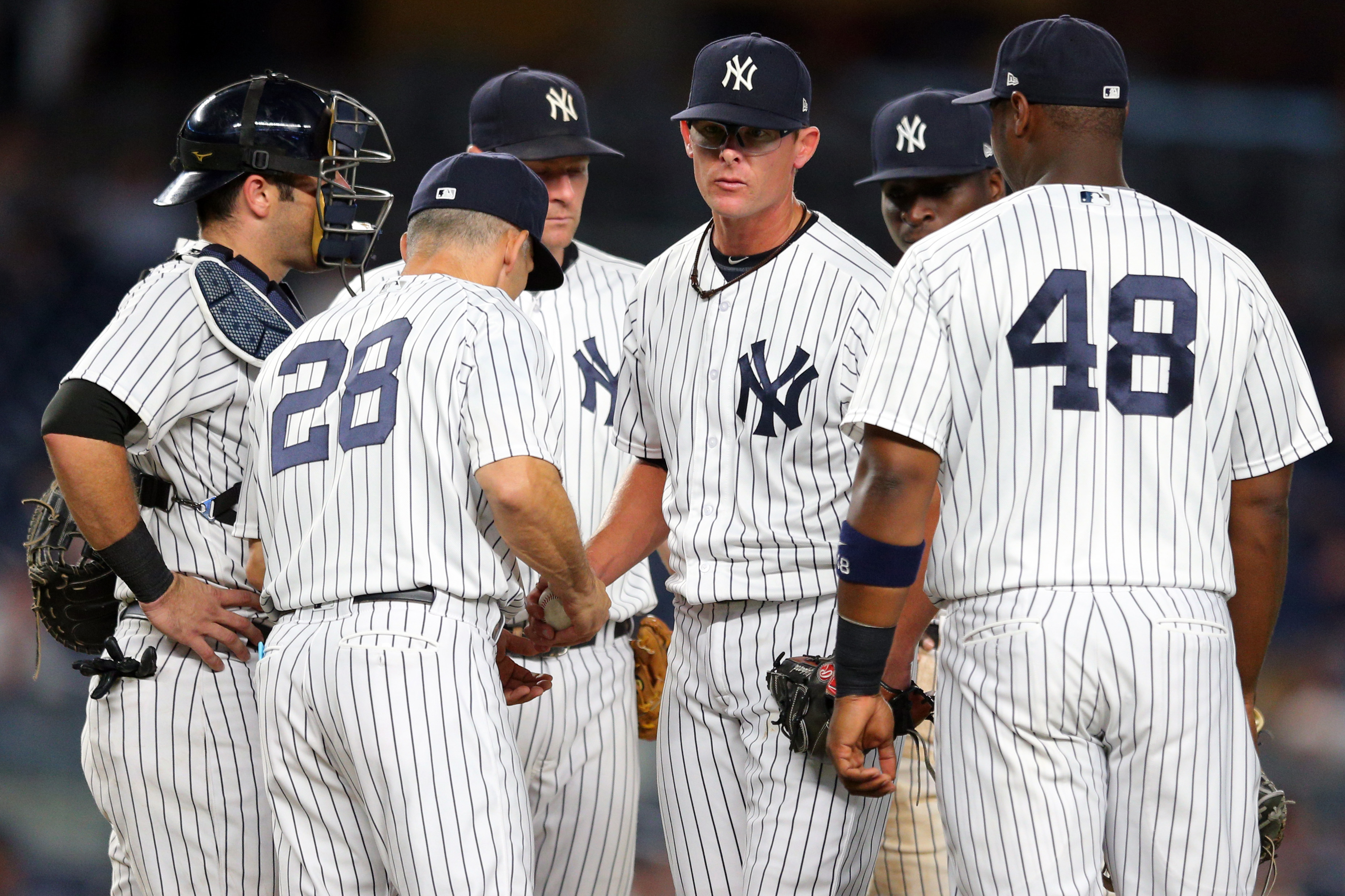 10125657-mlb-los-angeles-angels-at-new-york-yankees-1