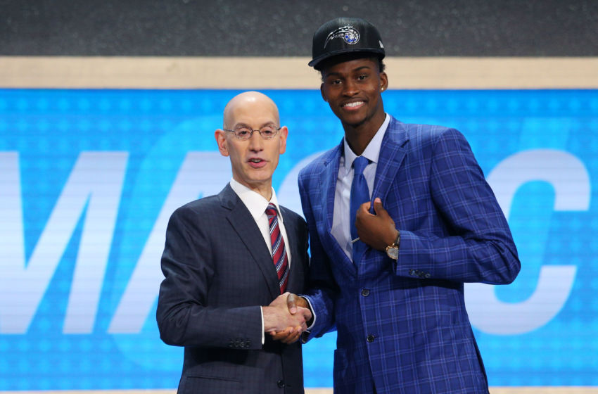 Image result for jonathan isaac draft