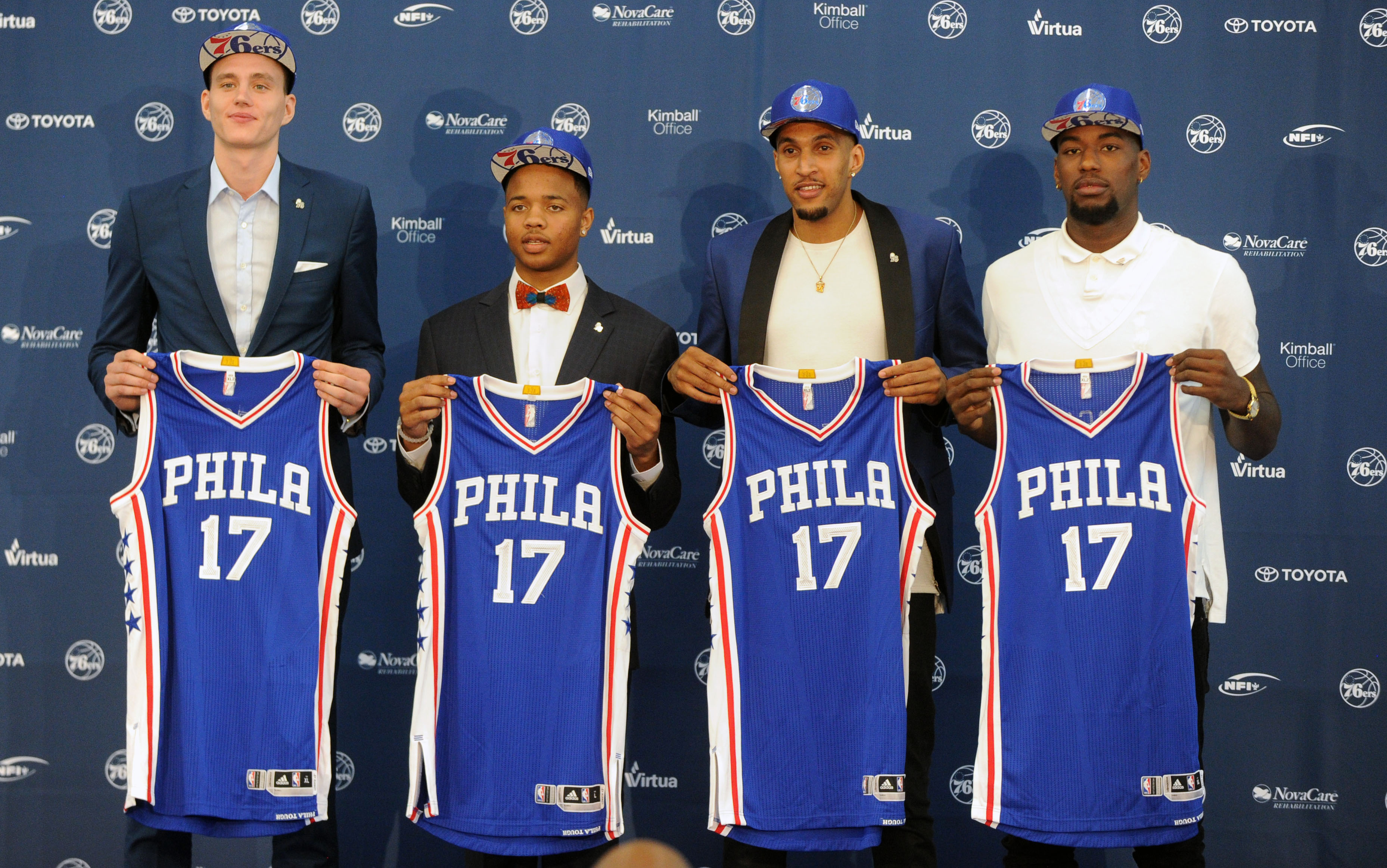 Philadelphia 76ers: 2017 NBA Draft grades | FOX Sports
