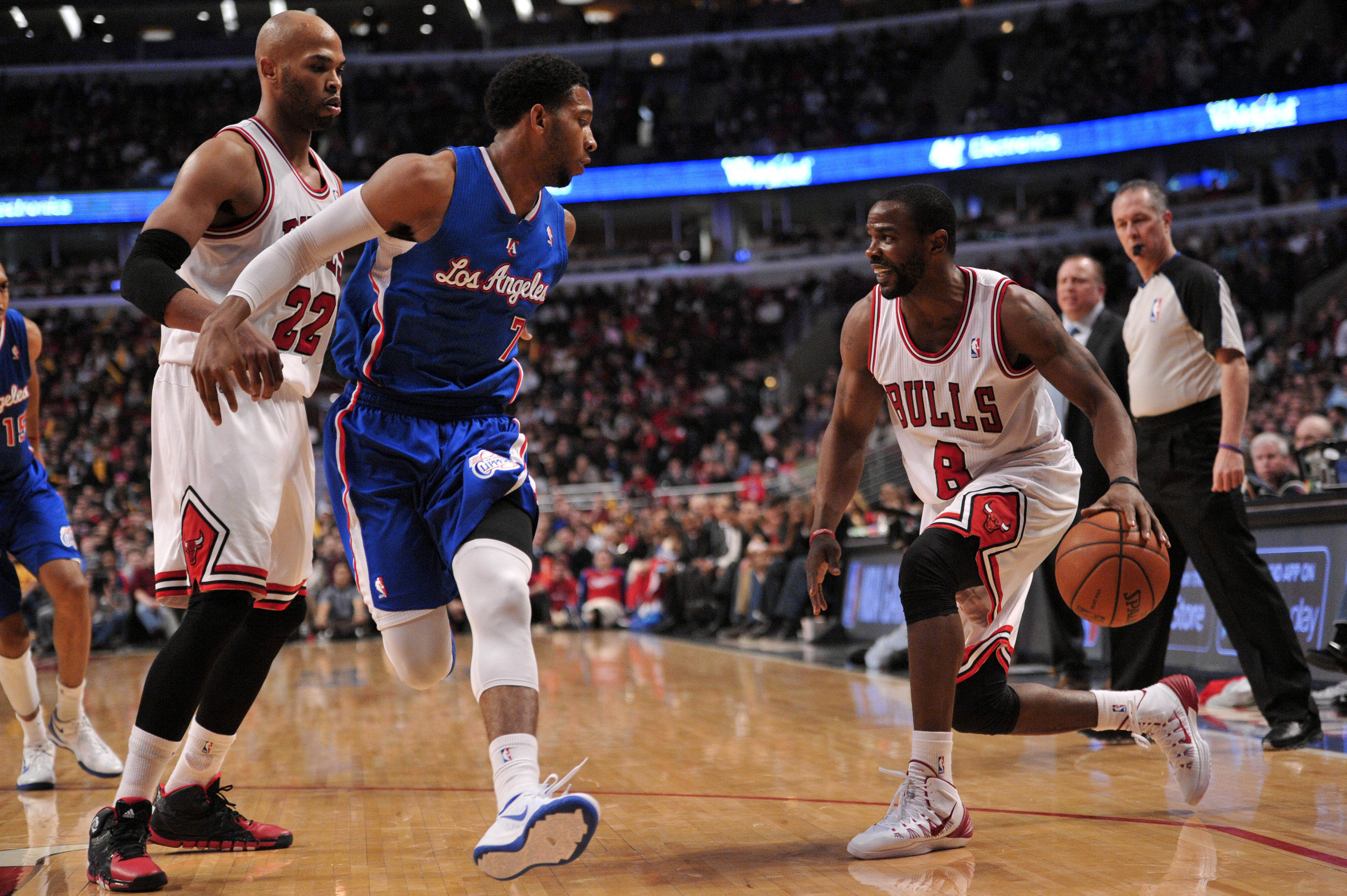 7692680-nba-los-angeles-clippers-at-chicago-bulls