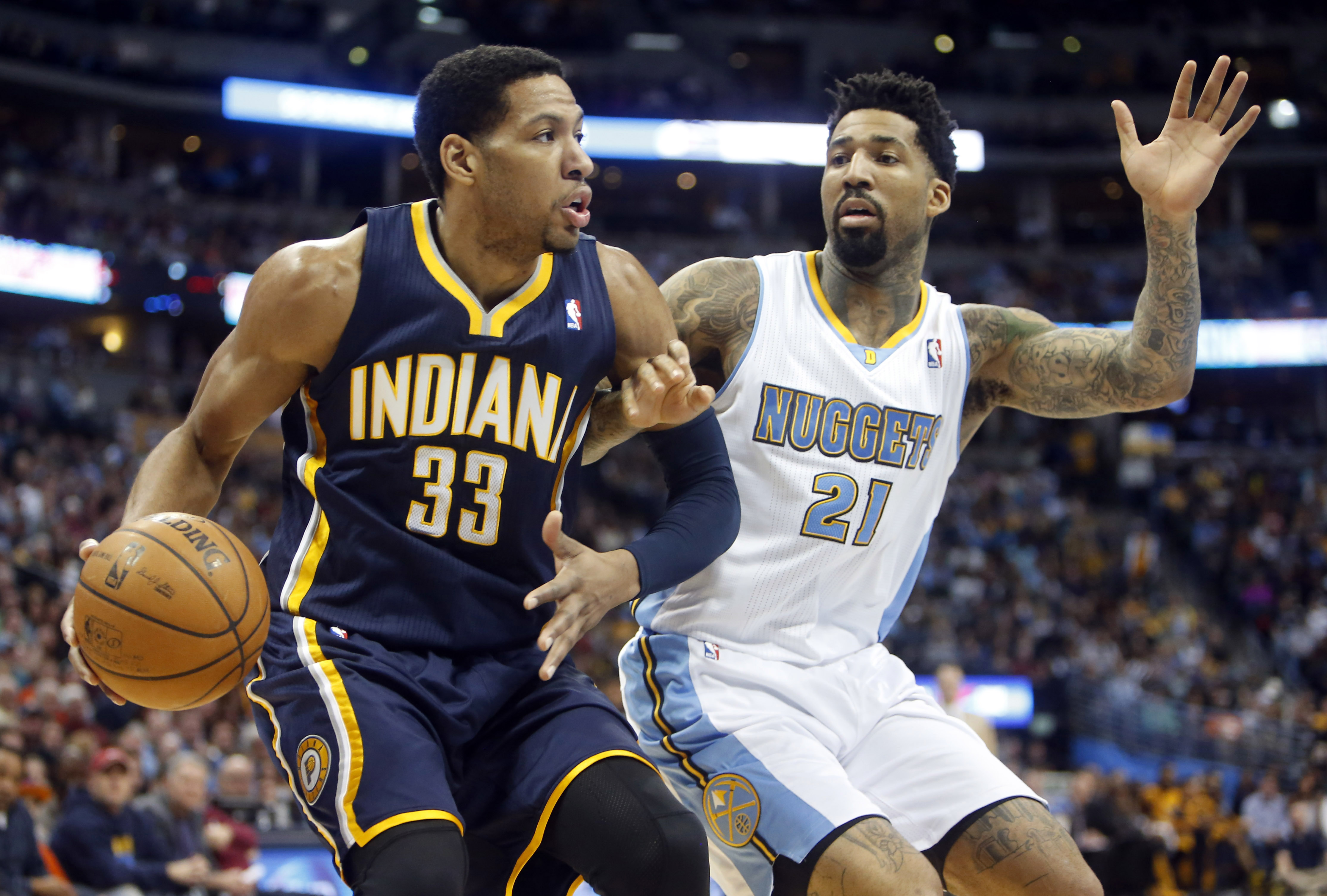 Indiana Pacers Top 10 NBA Draft picks in franchise history