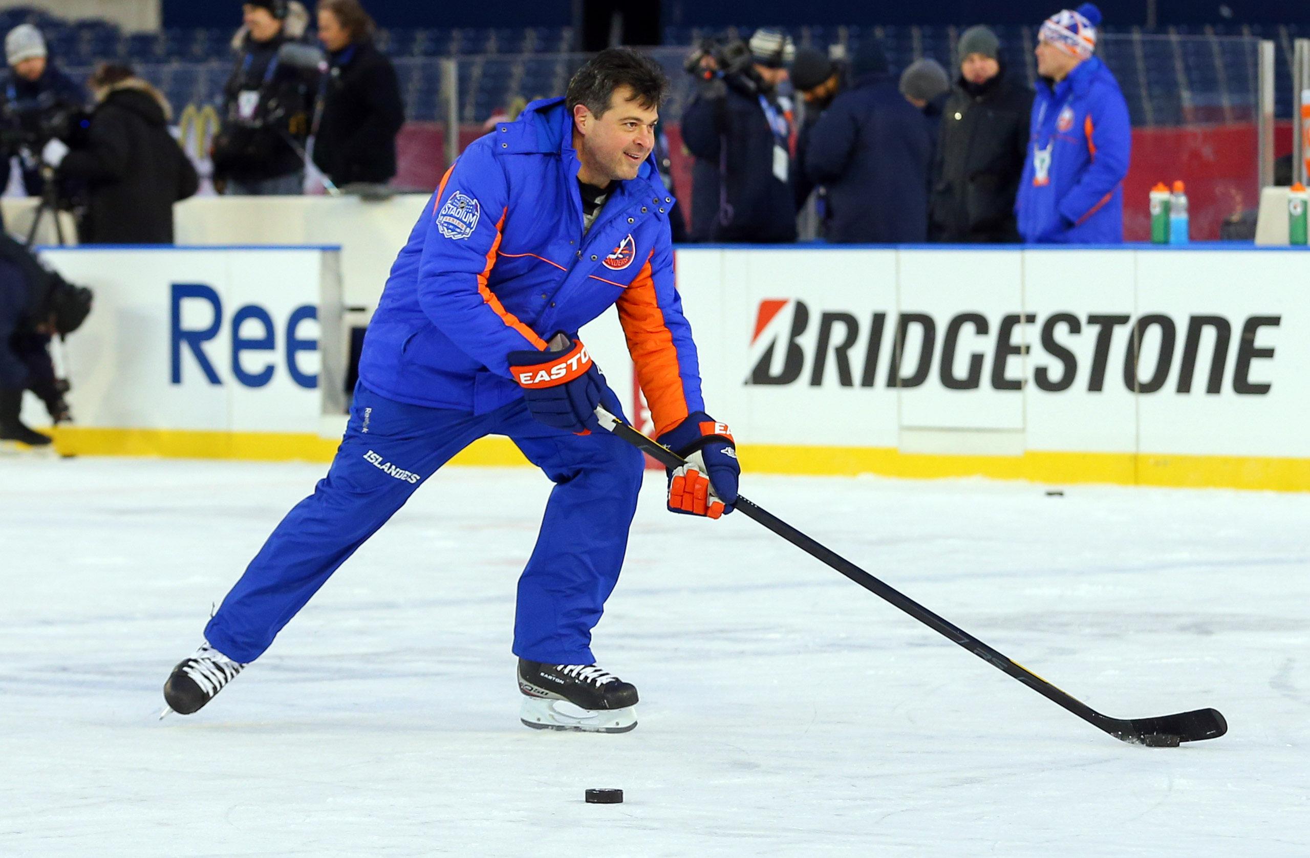 New Coaches Bruins Islanders