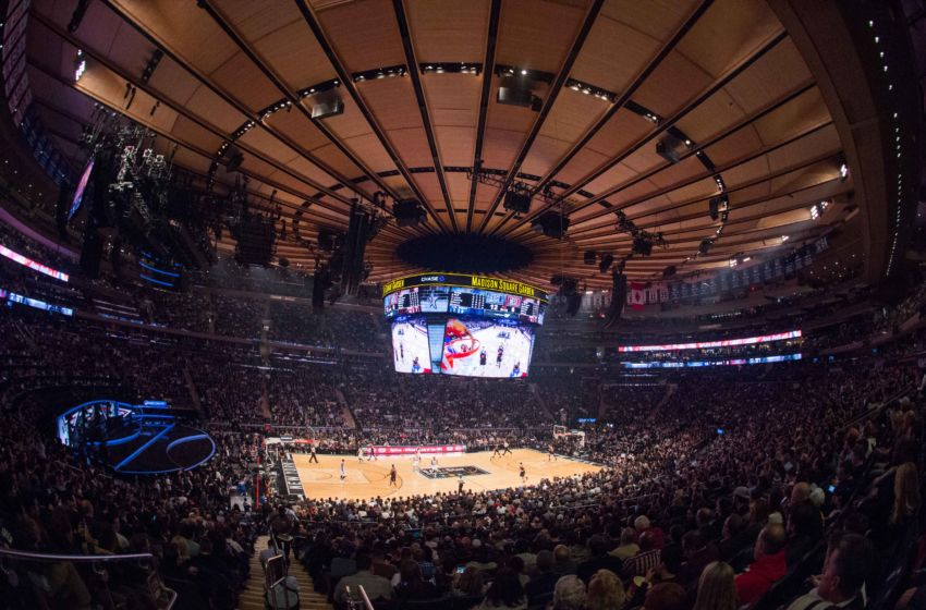 Ncaa Basketball Msg One Of Most Expensive Tournament Tickets