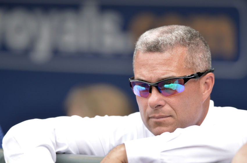 Kansas City Royals GM Dayton Moore