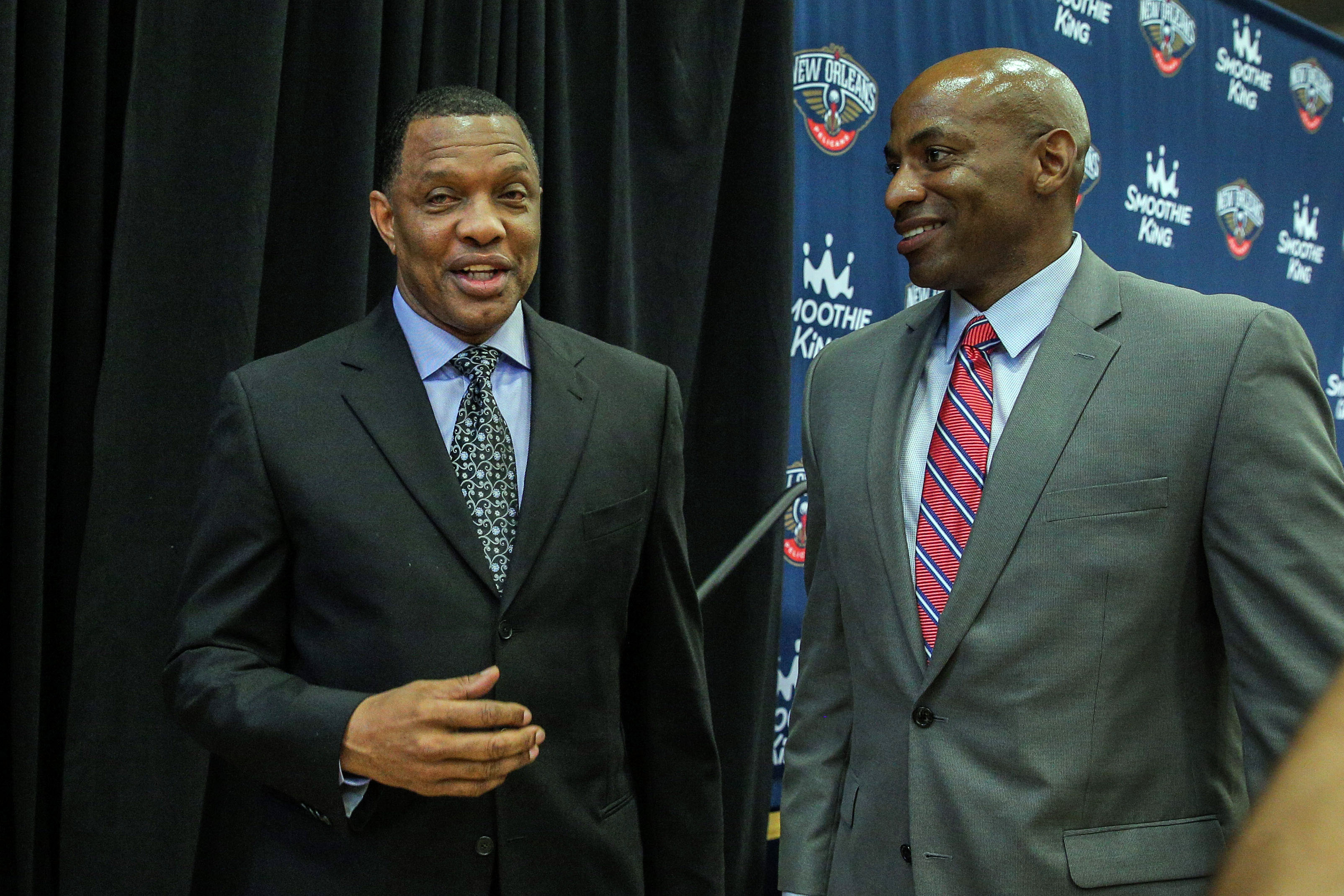 8663822-nba-new-orleans-pelicans-press-conference