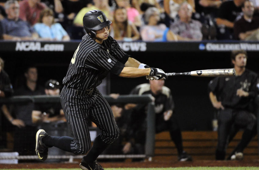 christian singles in vanderbilt The tcu baseball team falls behind 5-0 after two innings before losing 7-4 to vanderbilt on single and christian hollie later added an infield single to.