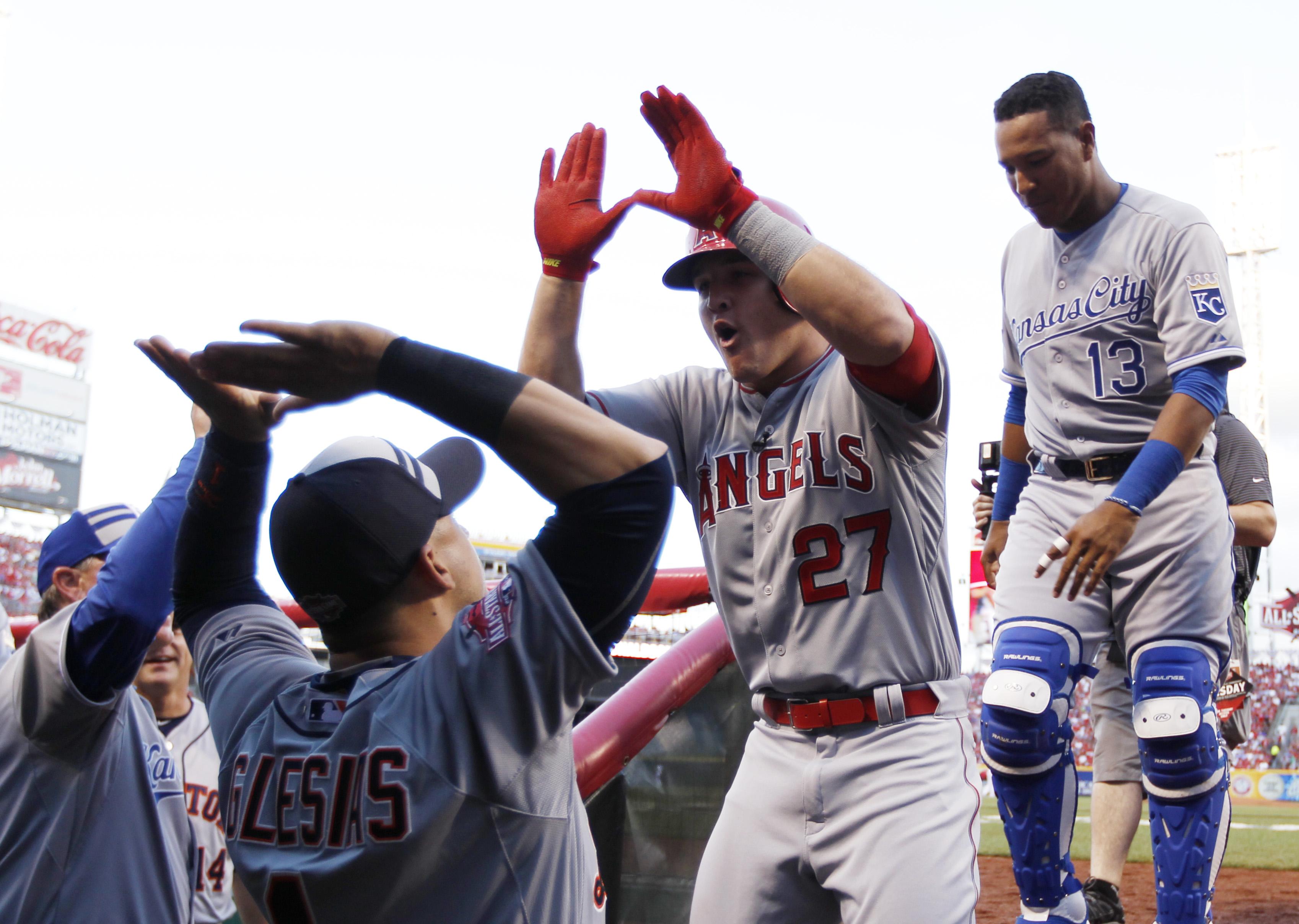 2016 MLB All-Star rosters | MLB.com