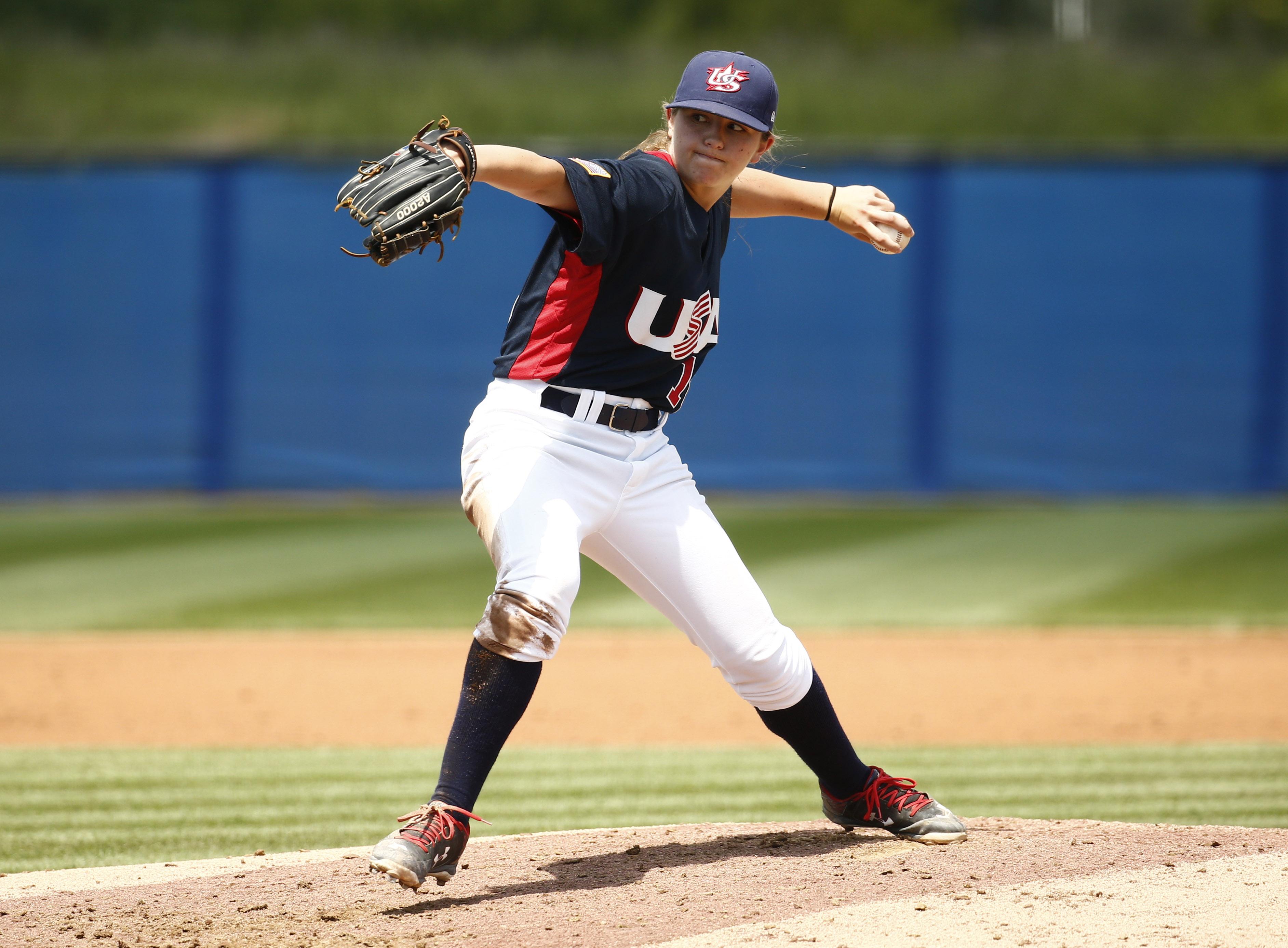 8719430-pan-am-games-womens-baseball-canada-vs-united-states