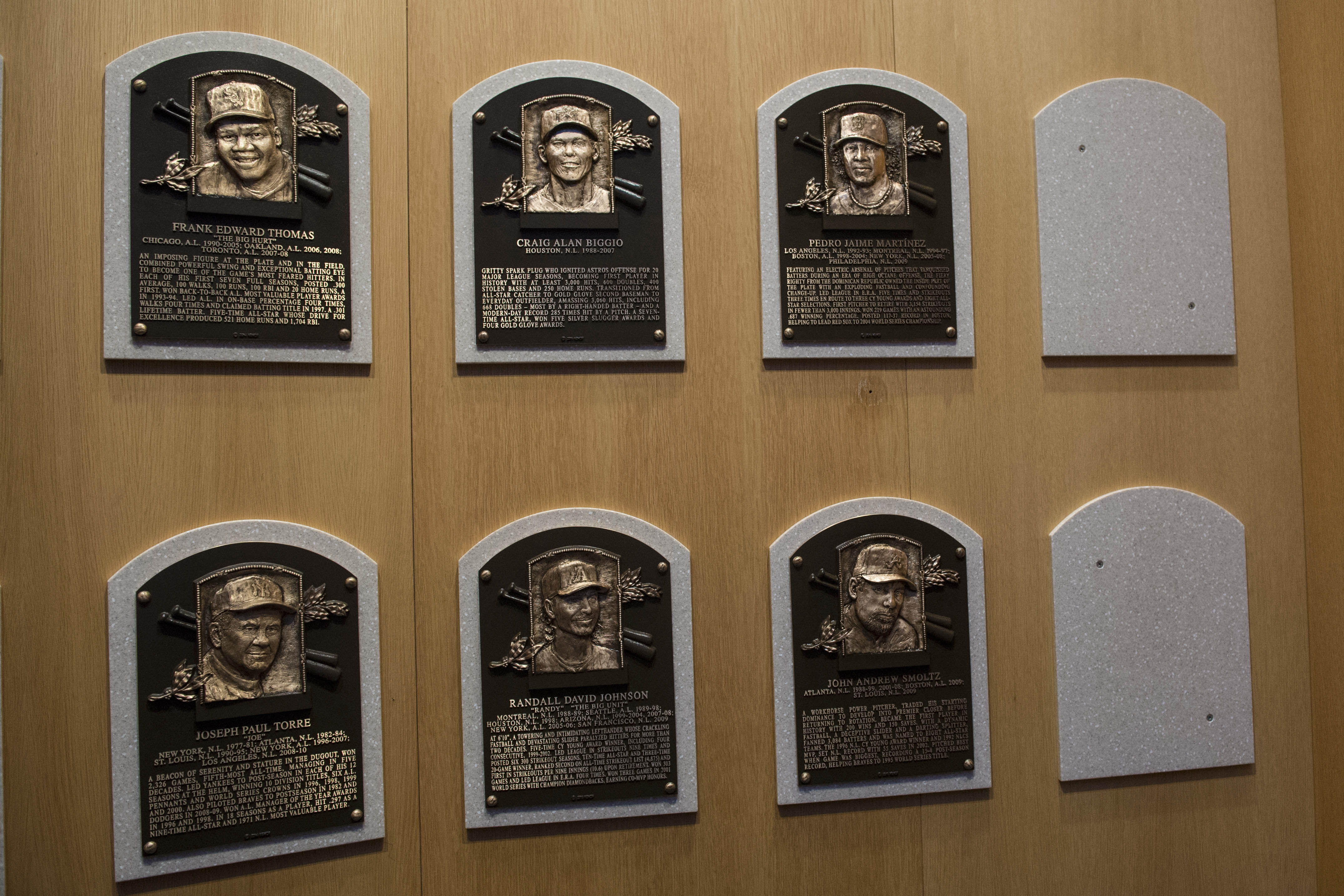 8720137-mlb-baseball-hall-of-fame-induction-ceremony