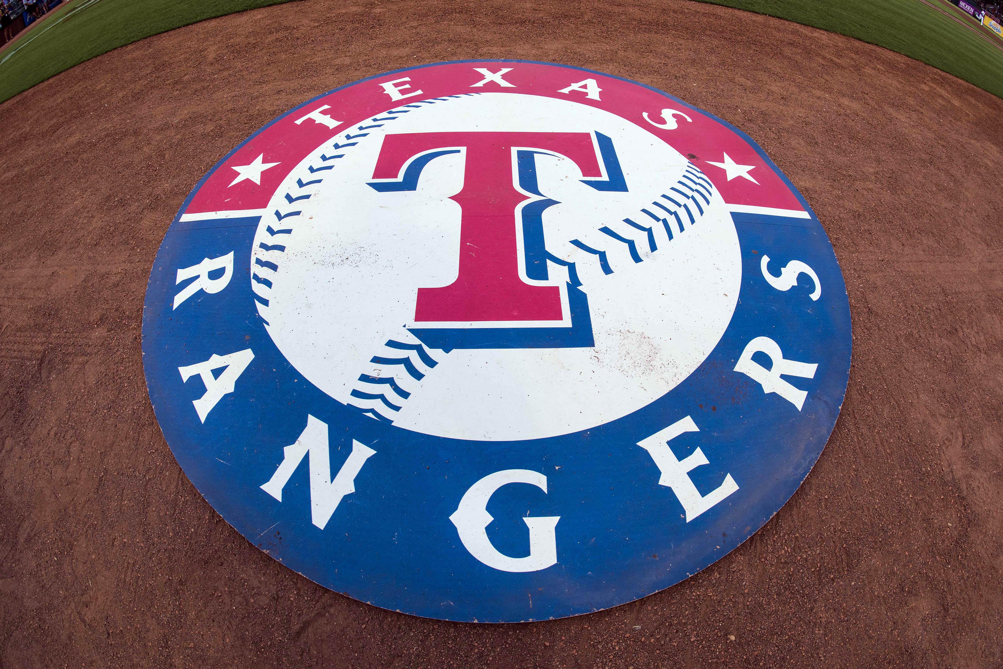 mlb news texas rangers